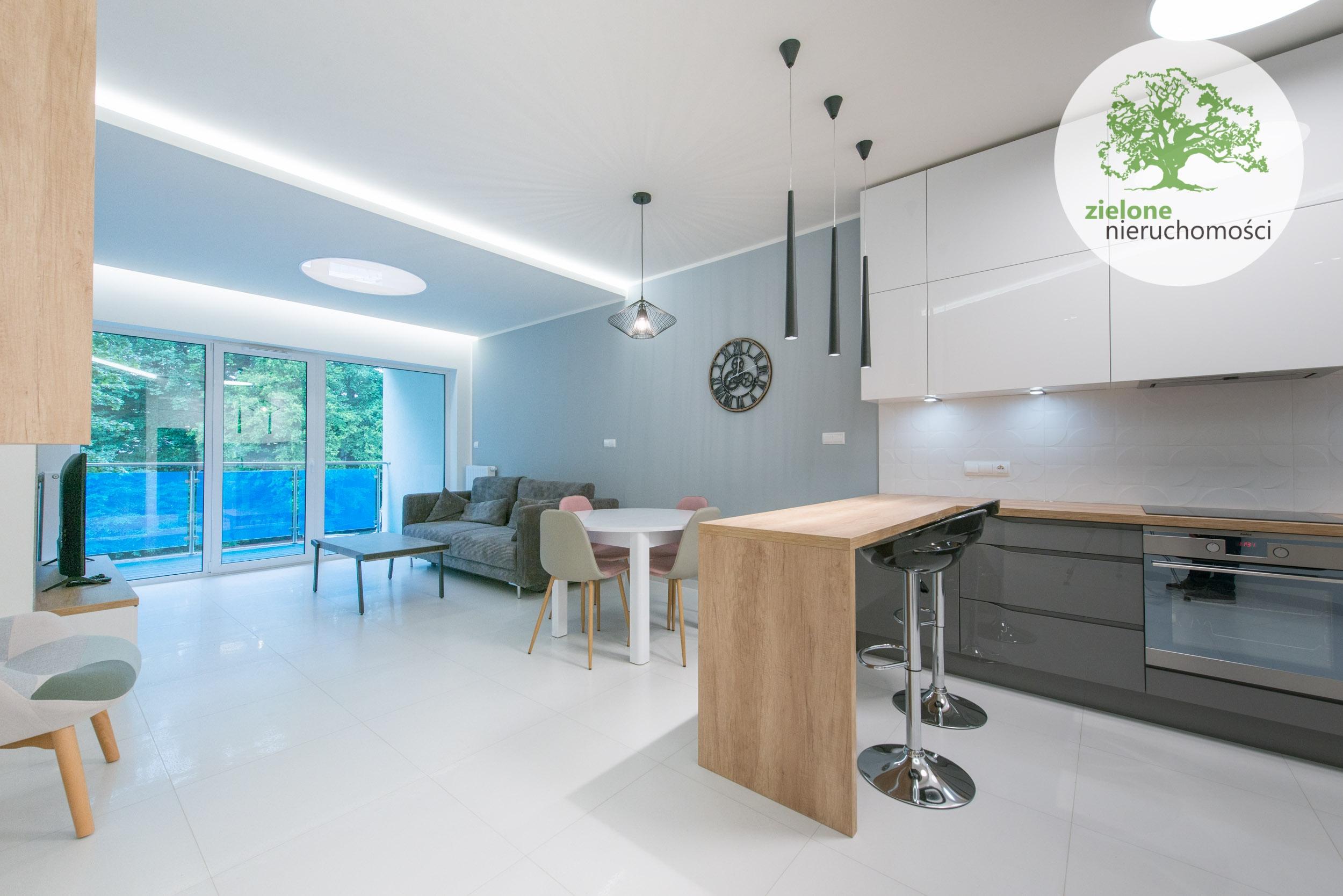 Zdjęcie 10Nowoczesny apartament w pobliżu centrum Bielska - Białej