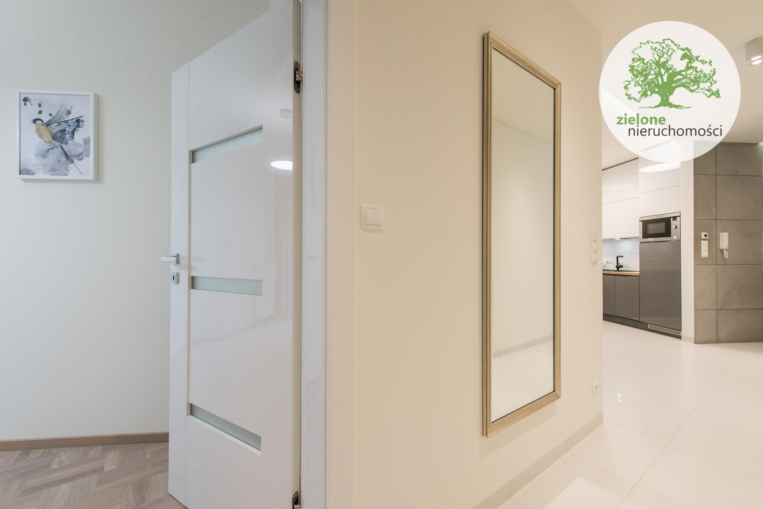 Zdjęcie 16Nowoczesny apartament w pobliżu centrum Bielska - Białej