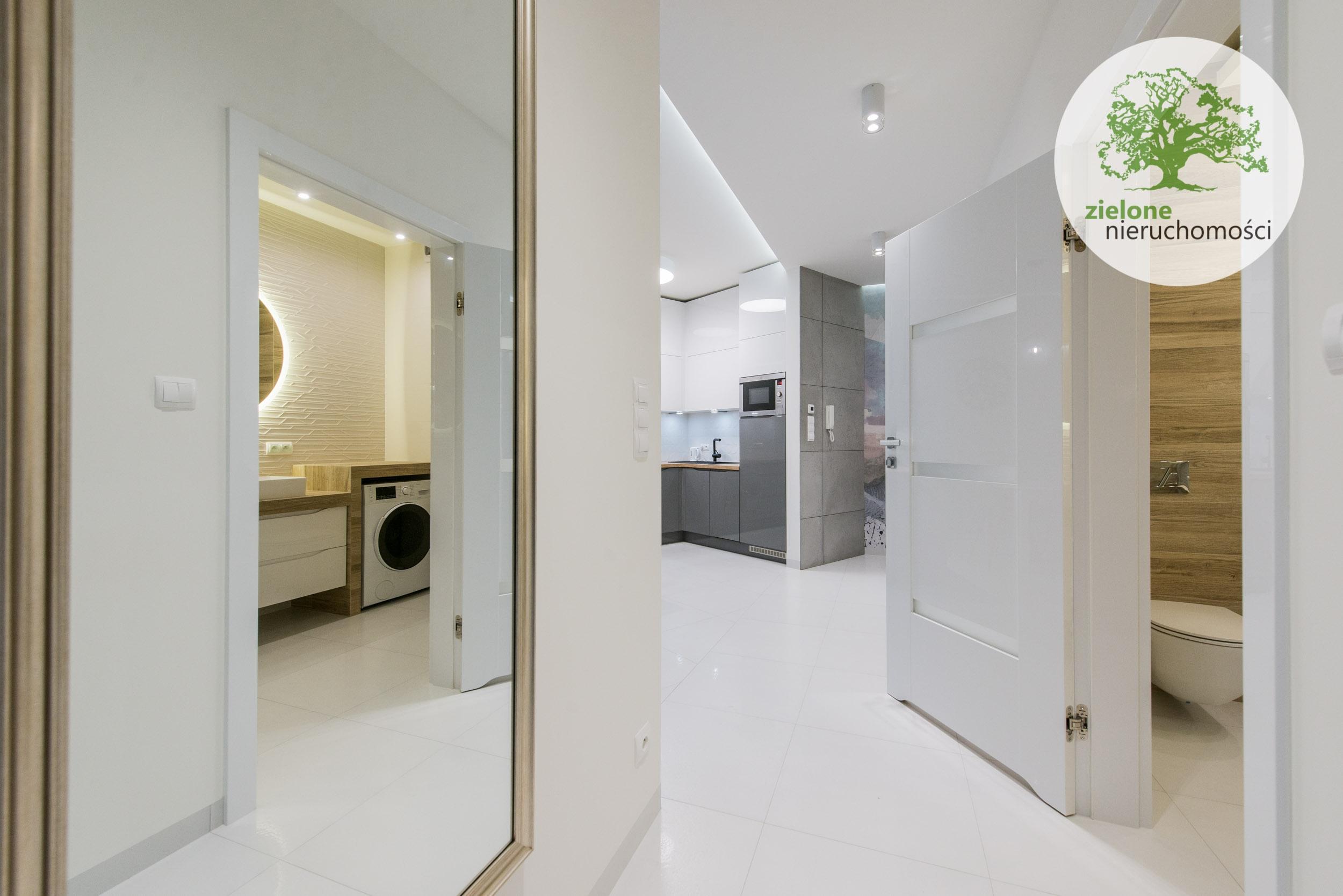 Zdjęcie 21Nowoczesny apartament w pobliżu centrum Bielska - Białej