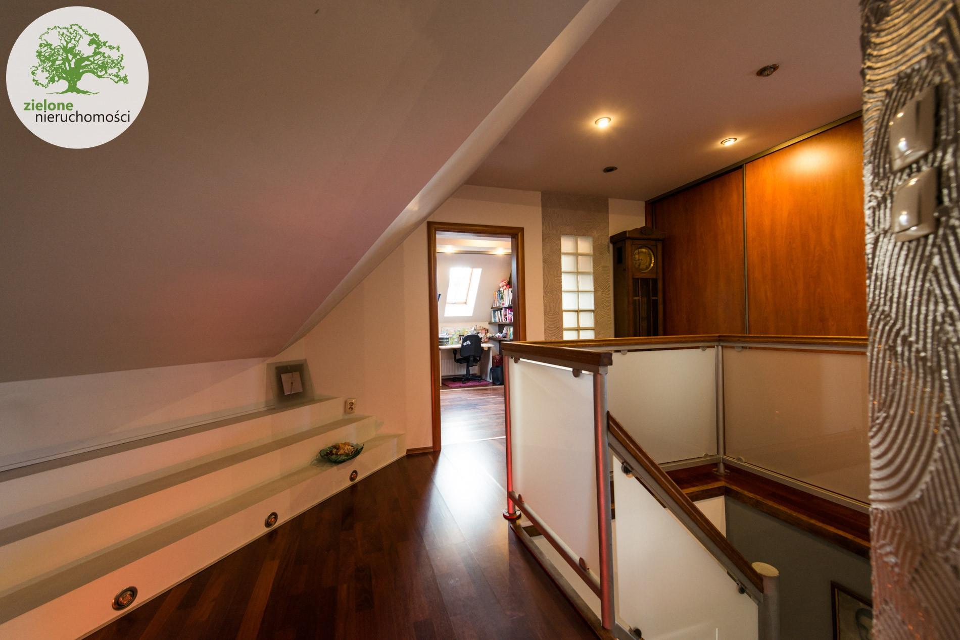 Zdjęcie 10Aleksandrowice- ładny,funkcjonalny dom