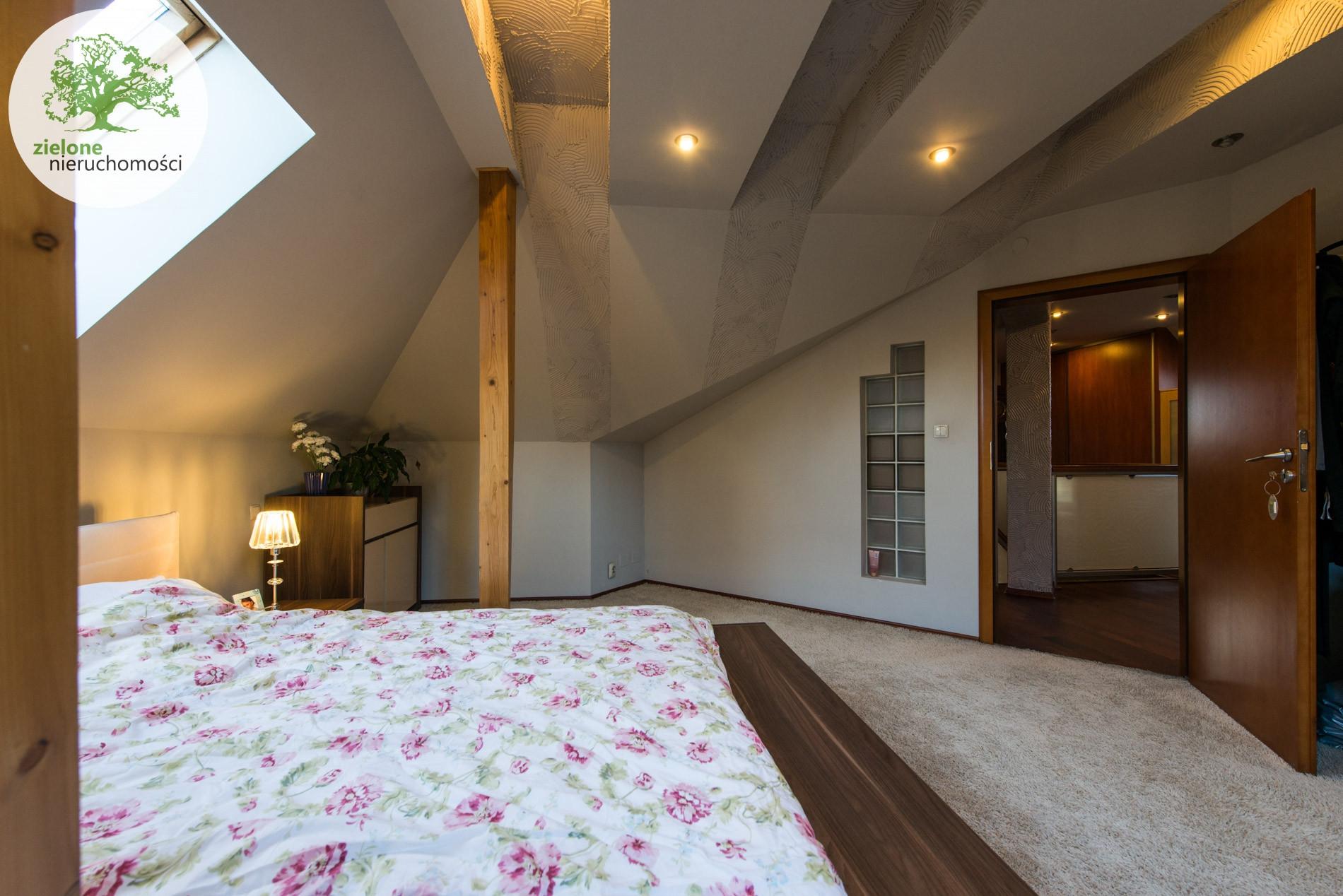 Zdjęcie 11Aleksandrowice- ładny,funkcjonalny dom