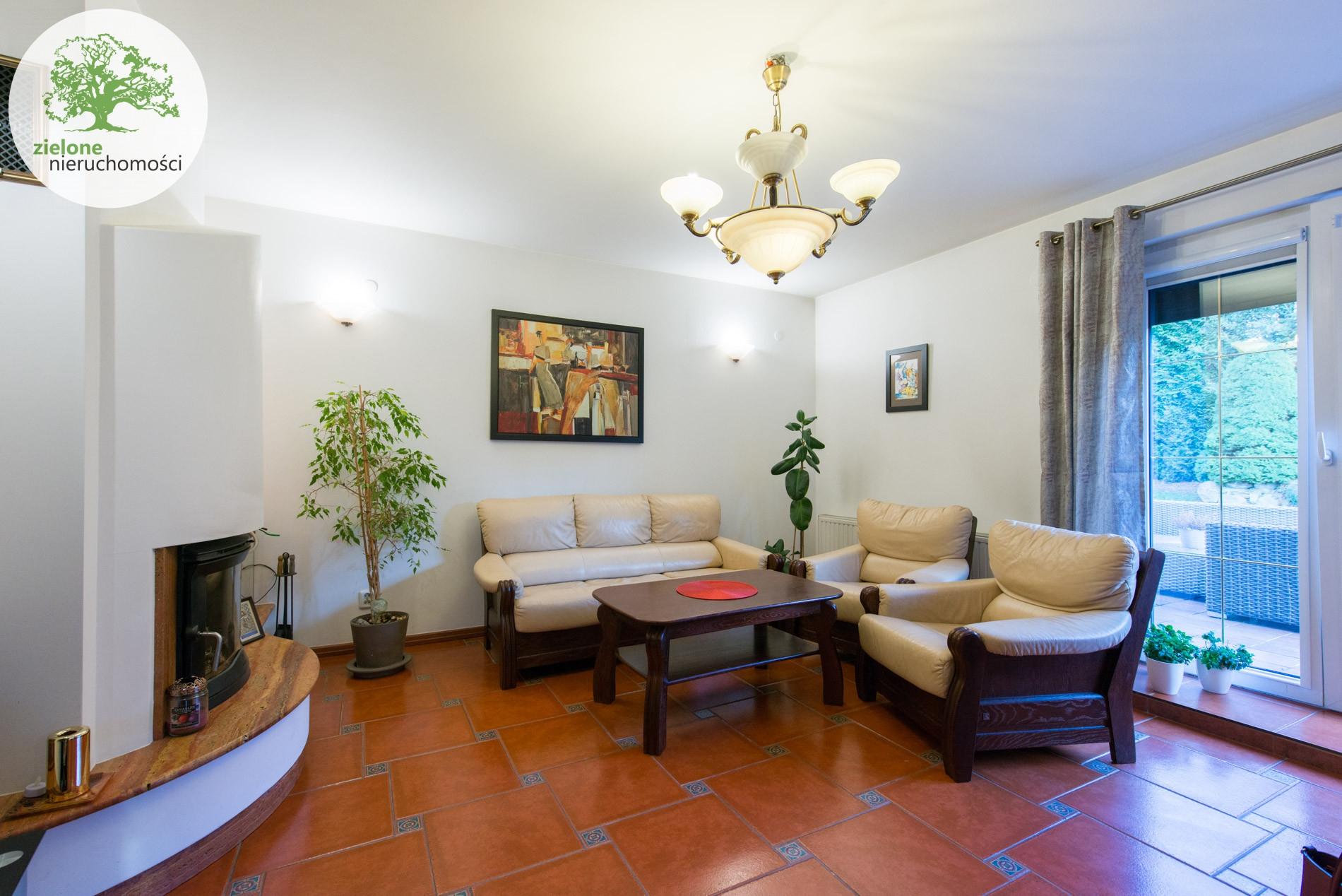 Zdjęcie 2Aleksandrowice- ładny,funkcjonalny dom