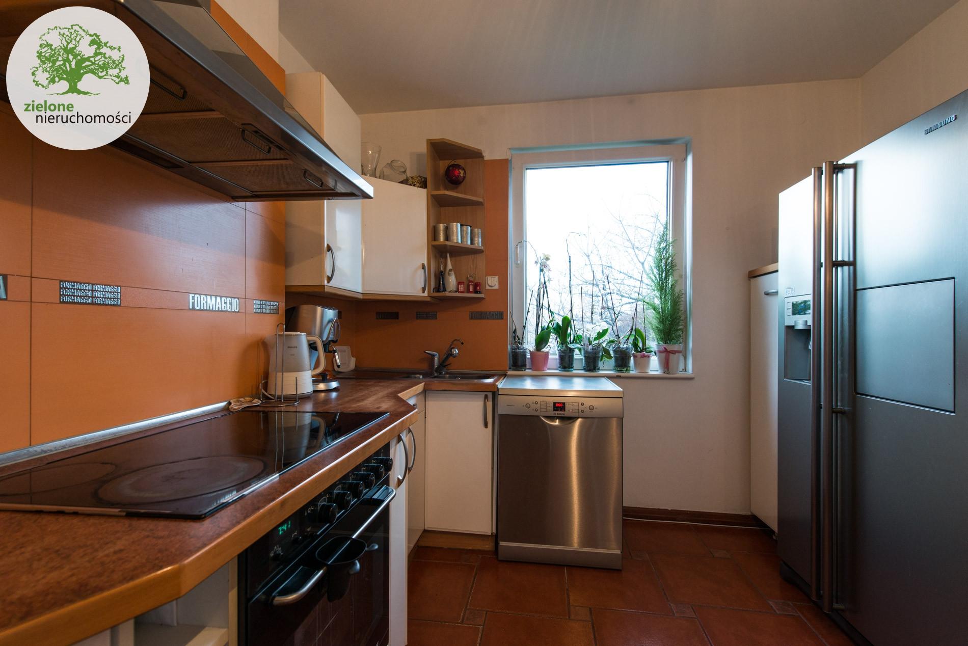 Zdjęcie 4Aleksandrowice- ładny,funkcjonalny dom