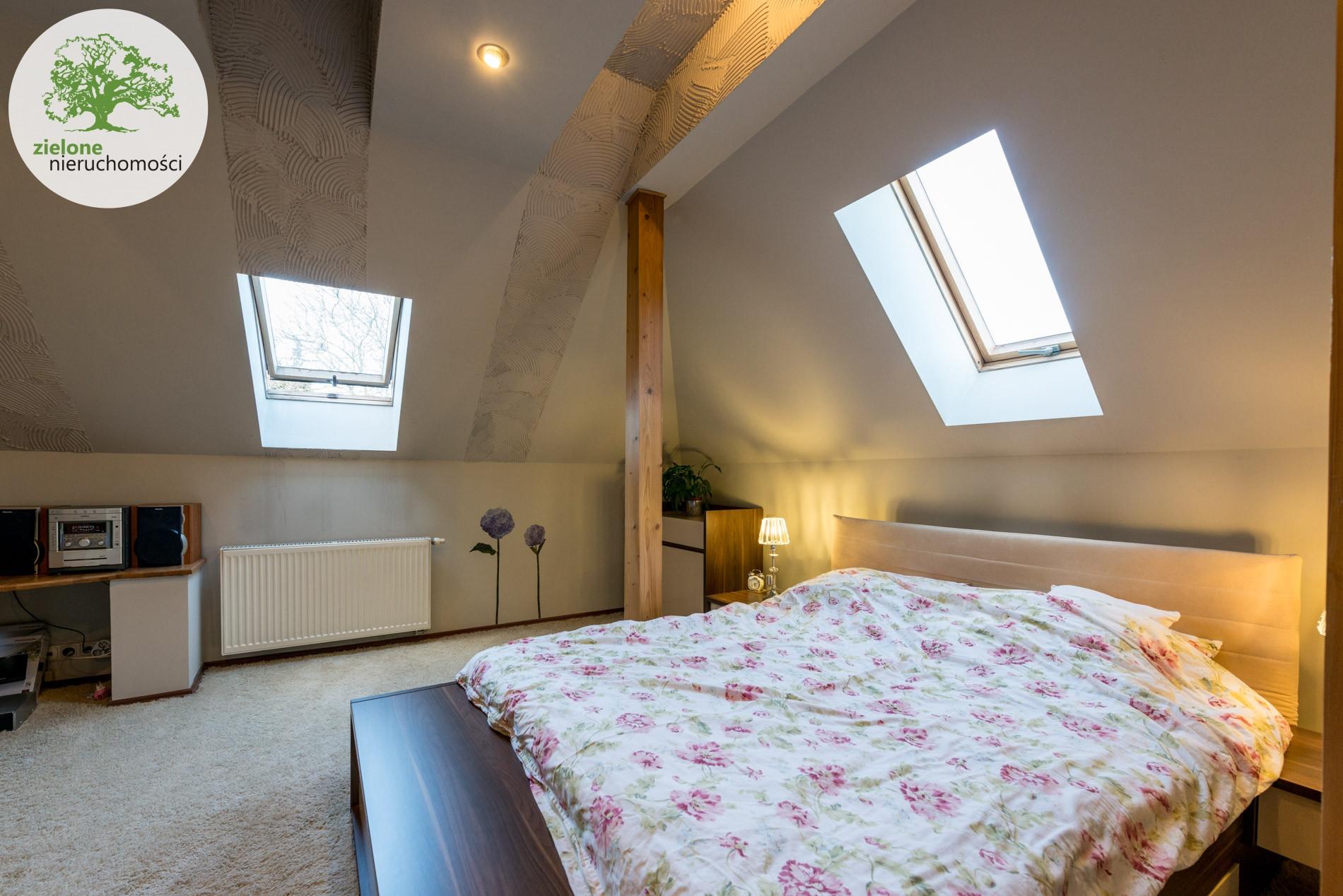 Zdjęcie 5Aleksandrowice- ładny,funkcjonalny dom
