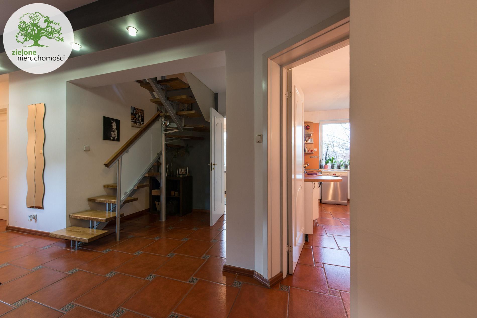 Zdjęcie 7Aleksandrowice- ładny,funkcjonalny dom
