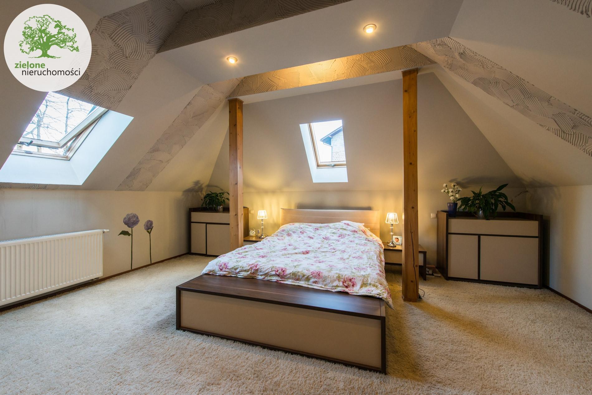 Zdjęcie 8Aleksandrowice- ładny,funkcjonalny dom