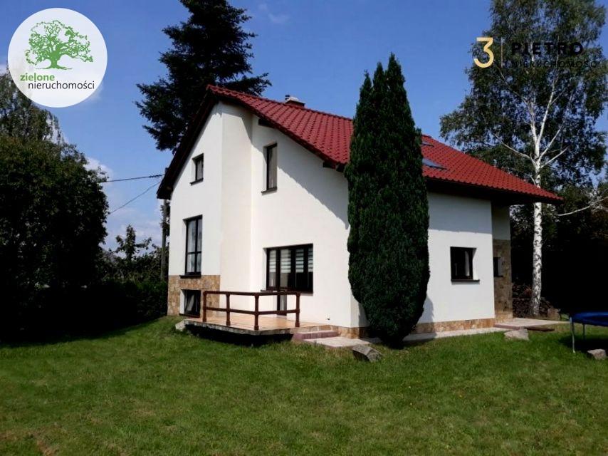 Zdjęcie 2Duży dom w Lipniku