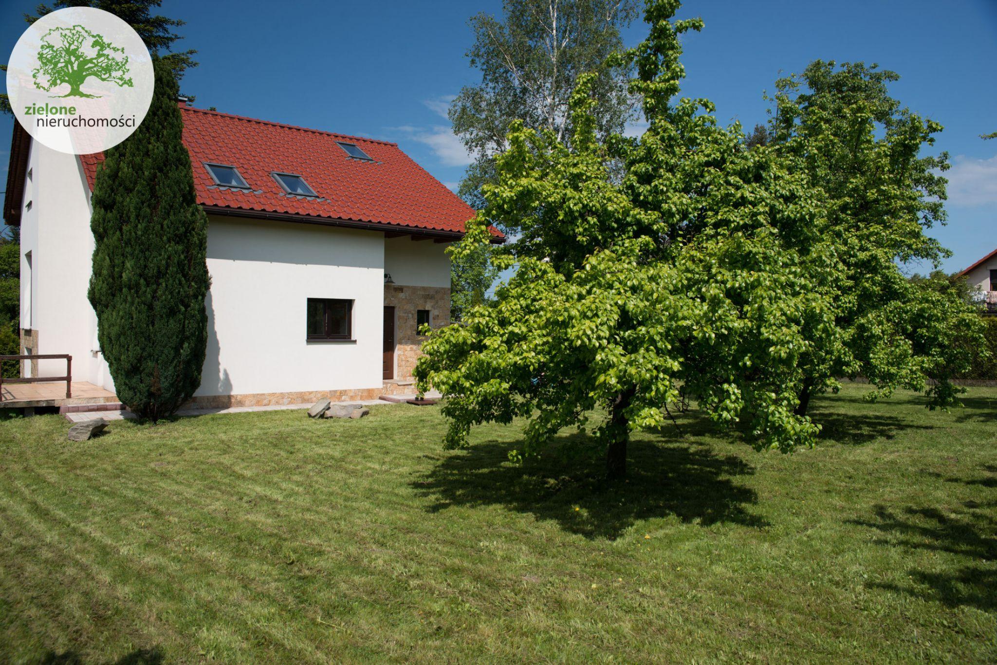 Zdjęcie 4Duży dom w Lipniku