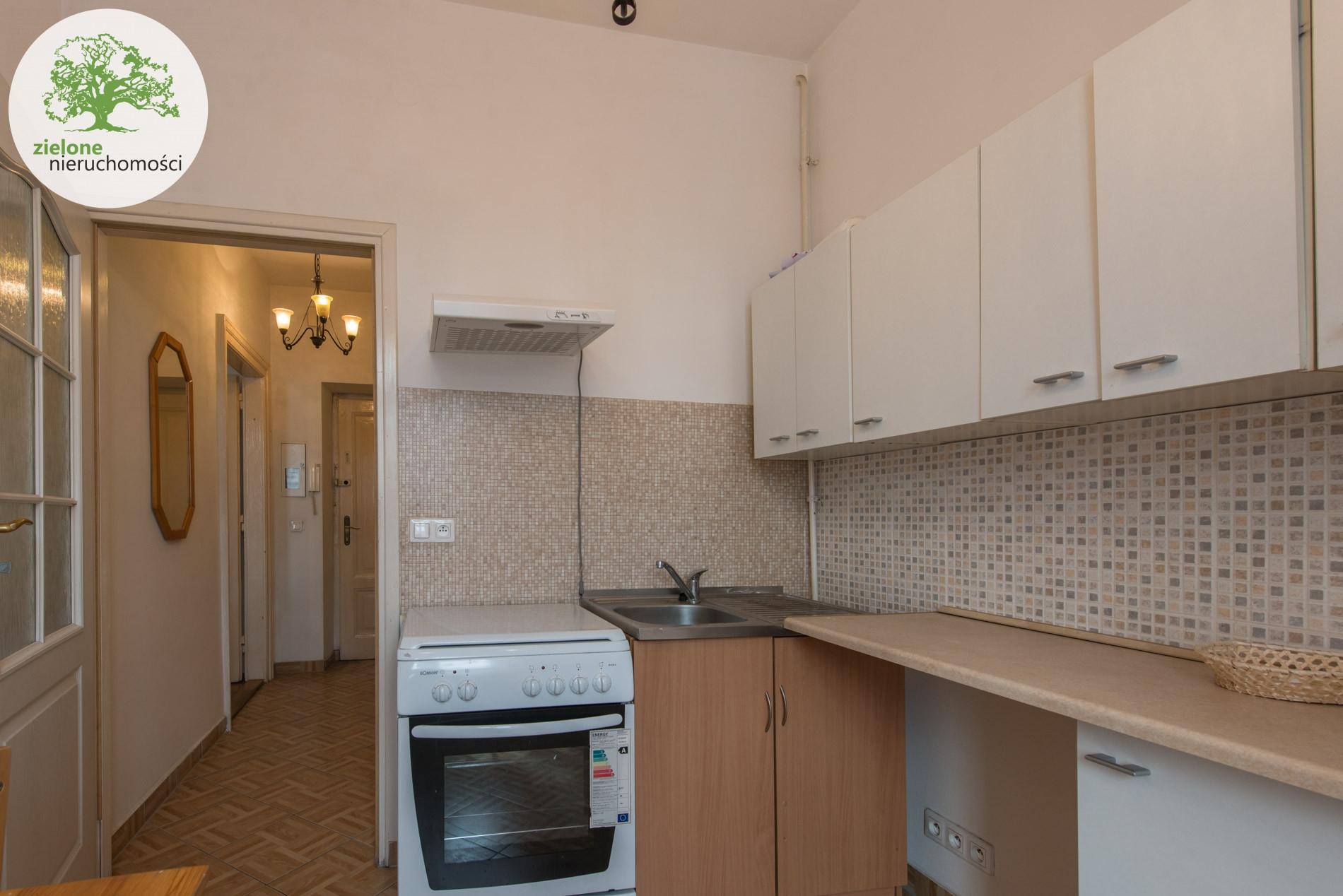 Zdjęcie 13Mieszkanie w kamienicy, w pobliżu Sfery