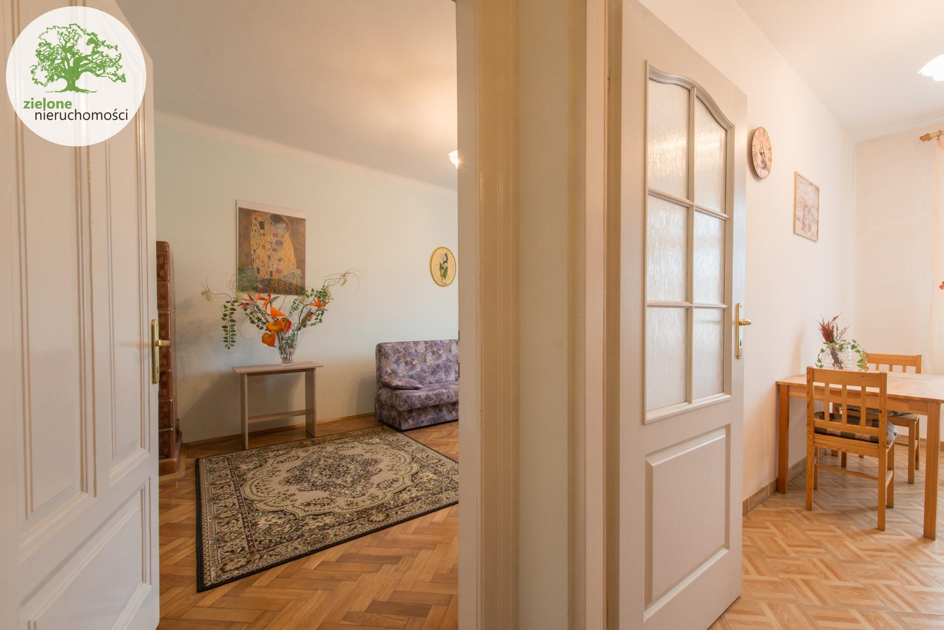 Zdjęcie 2Mieszkanie w kamienicy, w pobliżu Sfery