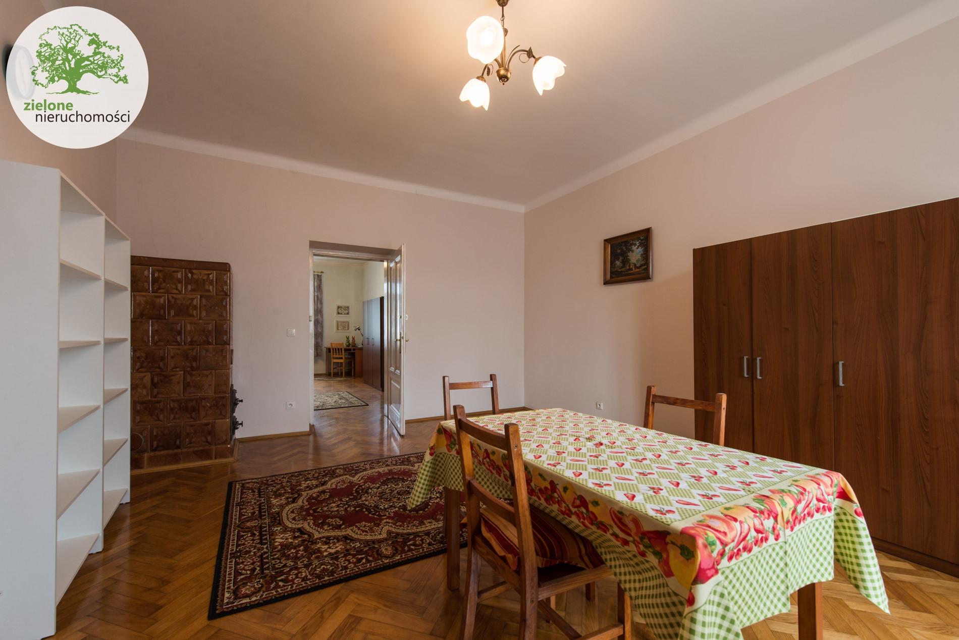Zdjęcie 5Mieszkanie w kamienicy, w pobliżu Sfery