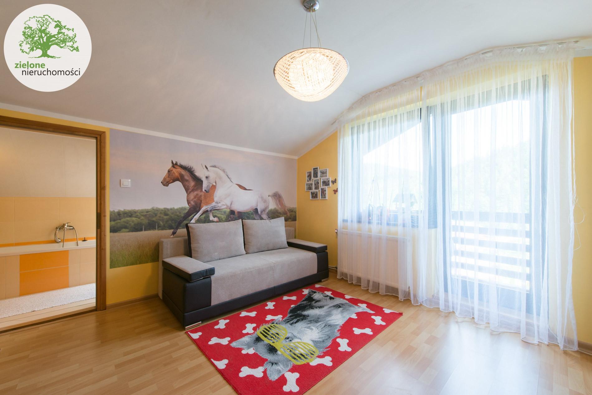 Zdjęcie 13Szczyrk- dom z pięknym widokiem