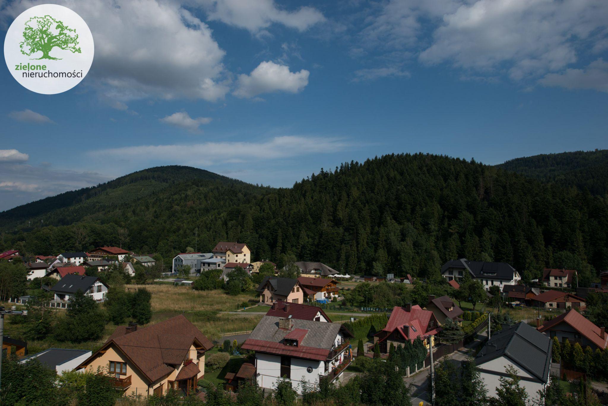 Zdjęcie 16Szczyrk- dom z pięknym widokiem