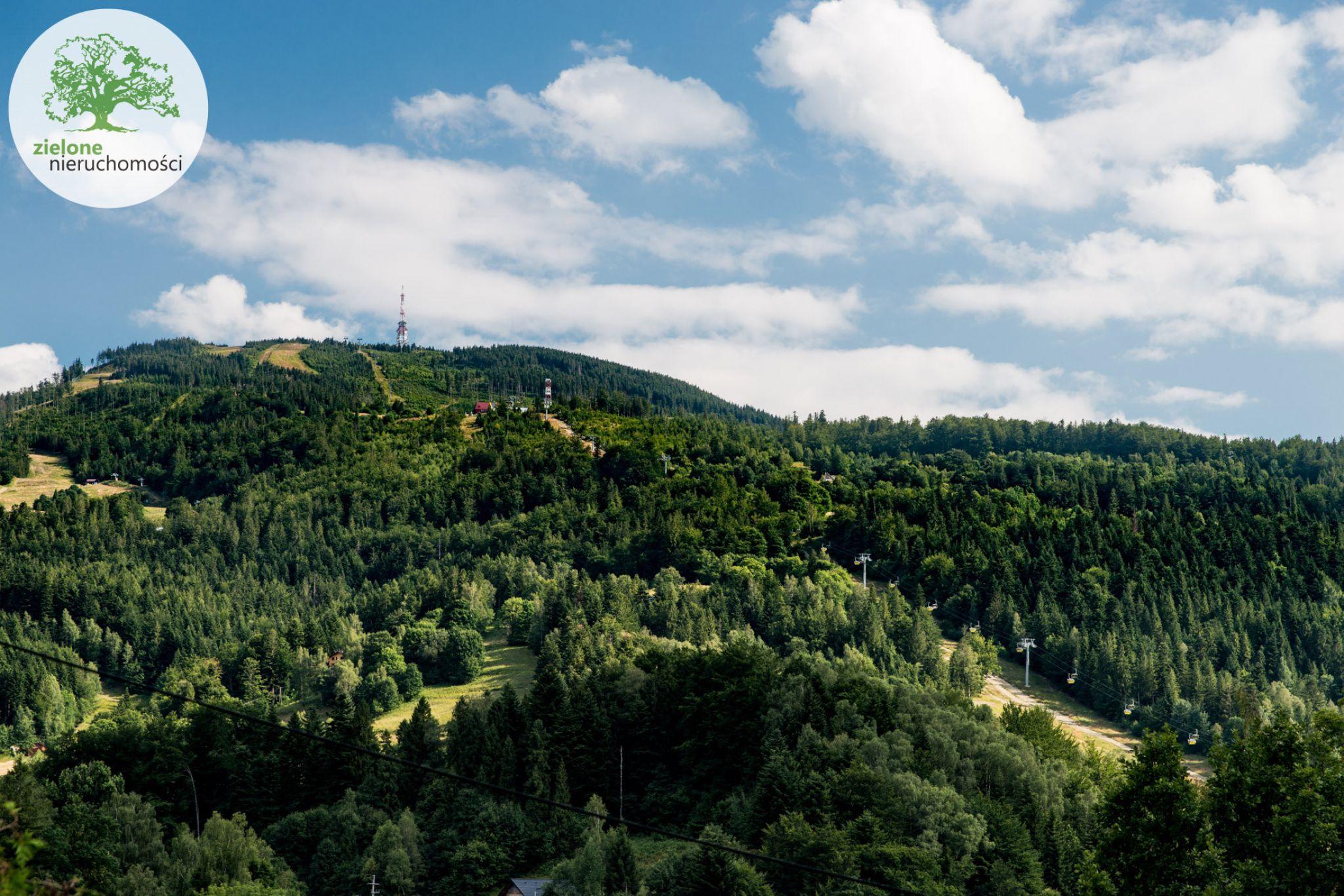 Zdjęcie 2Szczyrk- dom z pięknym widokiem
