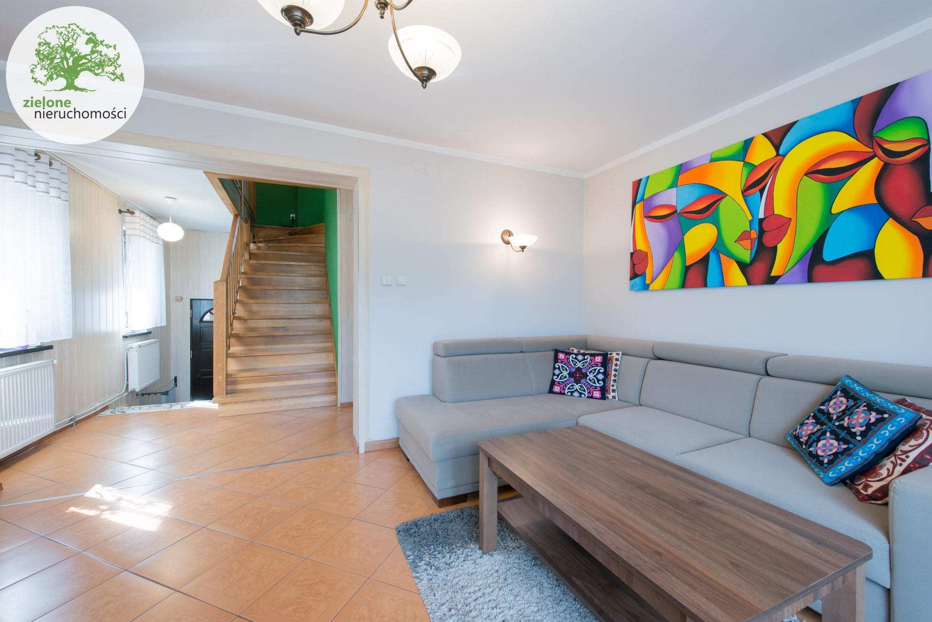 Zdjęcie 4Szczyrk- dom z pięknym widokiem