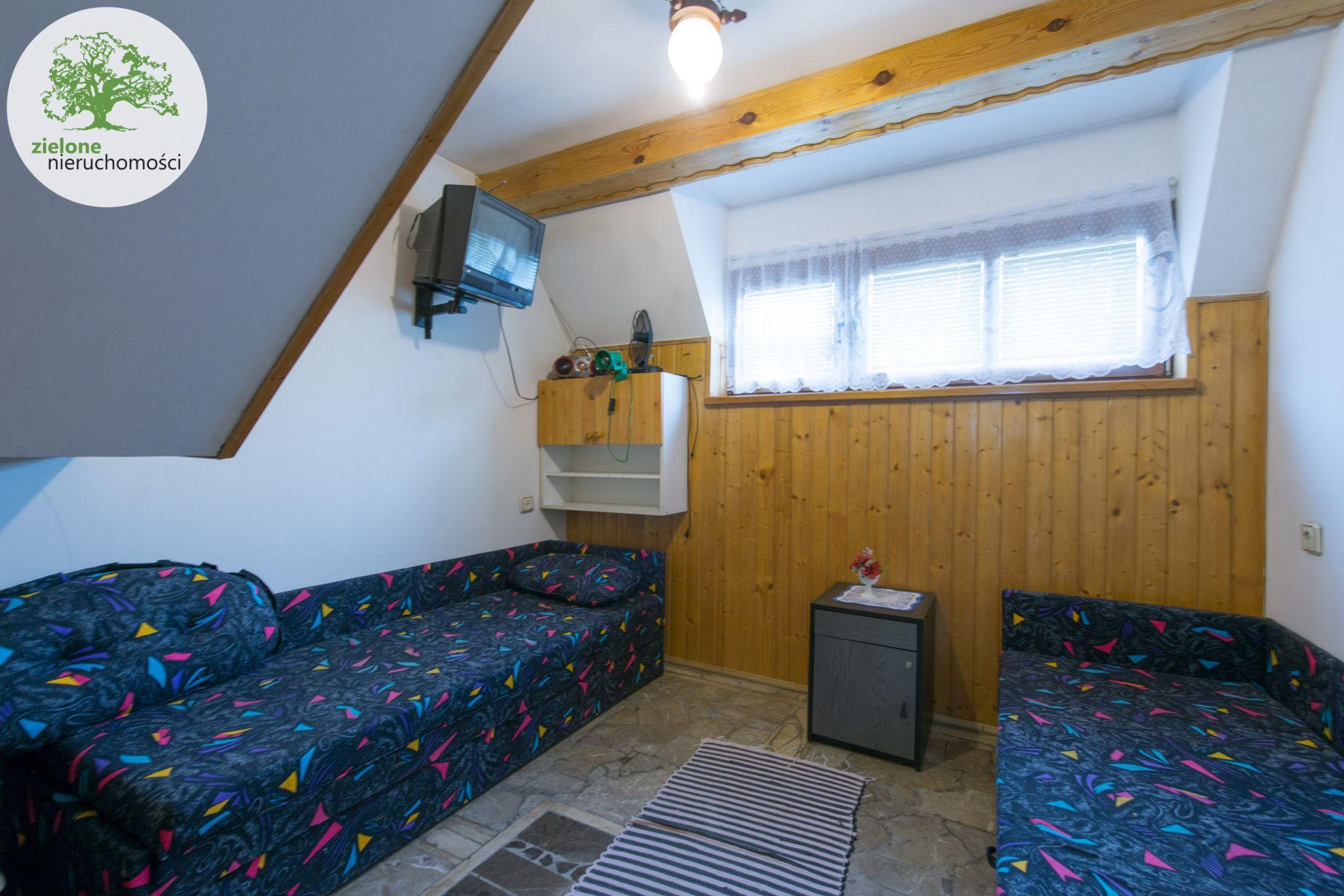 Zdjęcie 12Dom, pensjonat w Szczyrku