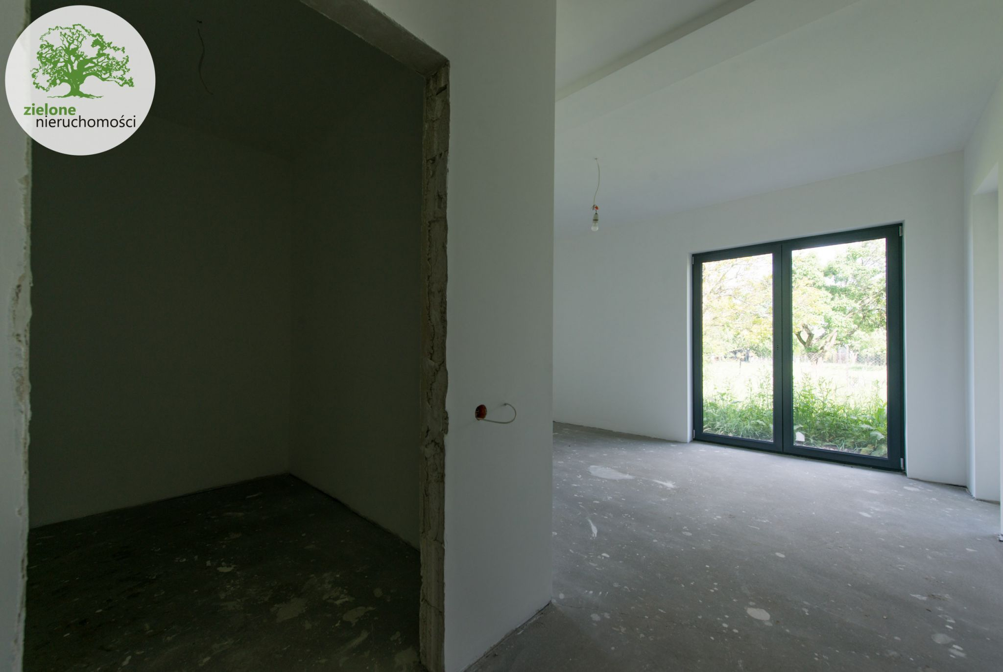 Zdjęcie 12Parterowy dom  w Łodygowicach