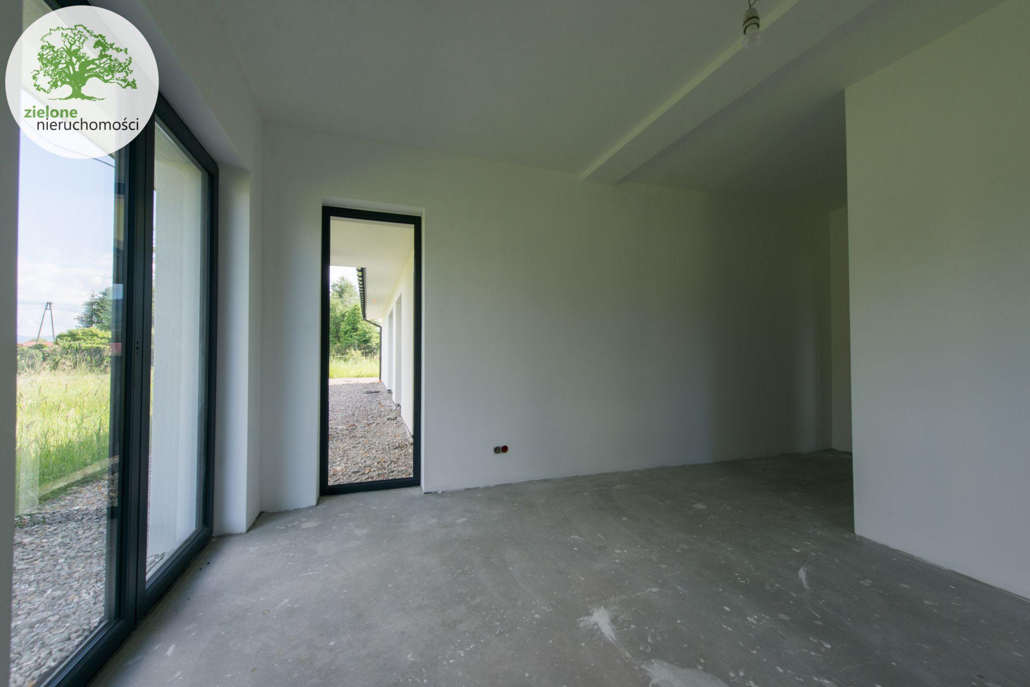 Zdjęcie 13Parterowy dom  w Łodygowicach