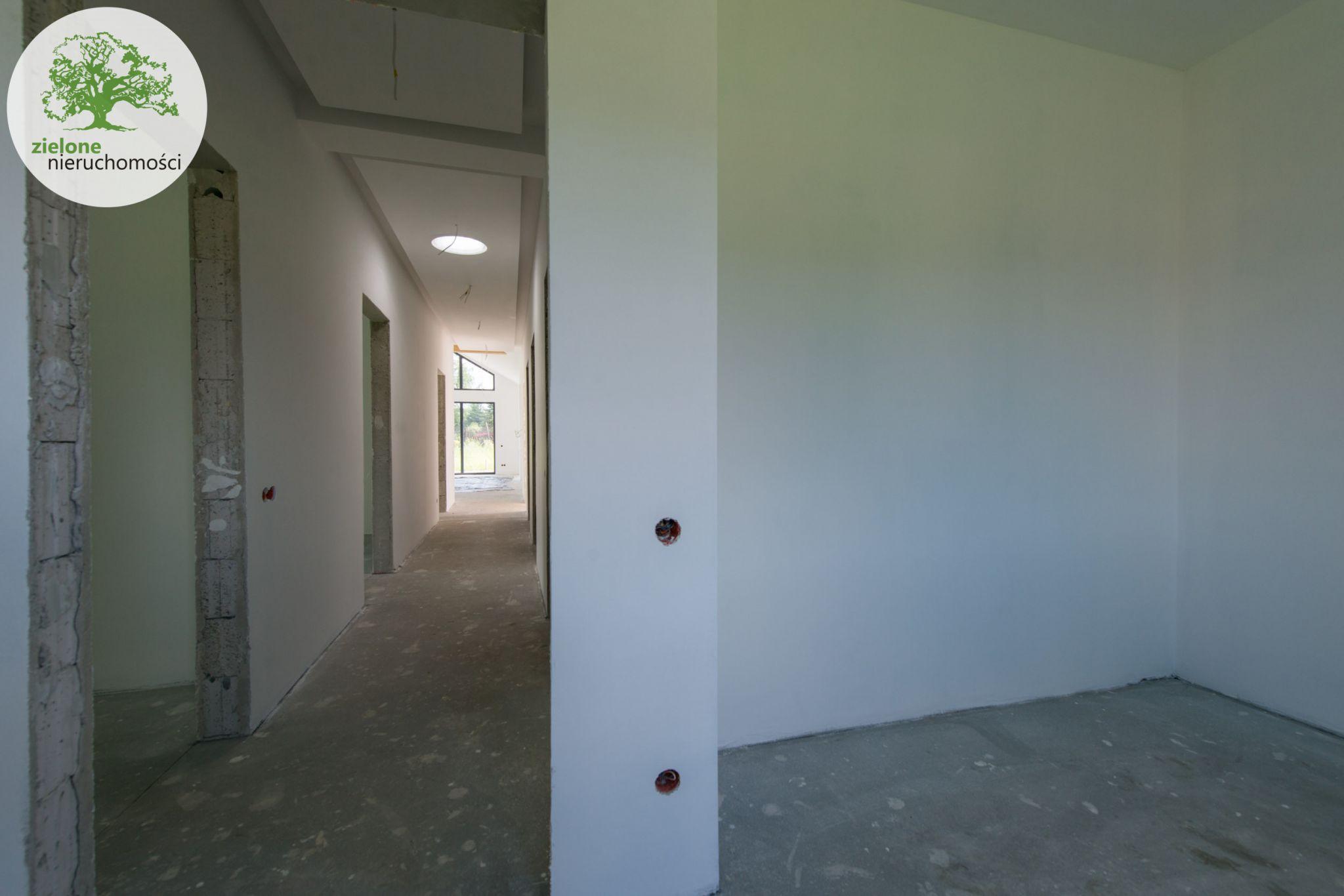 Zdjęcie 14Parterowy dom  w Łodygowicach