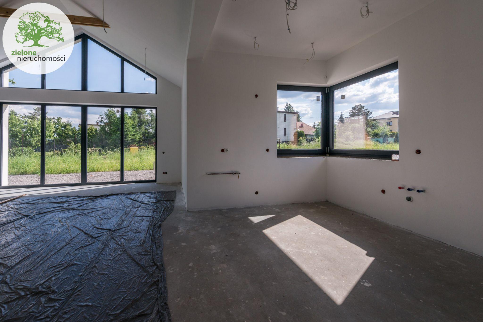 Zdjęcie 15Parterowy dom  w Łodygowicach