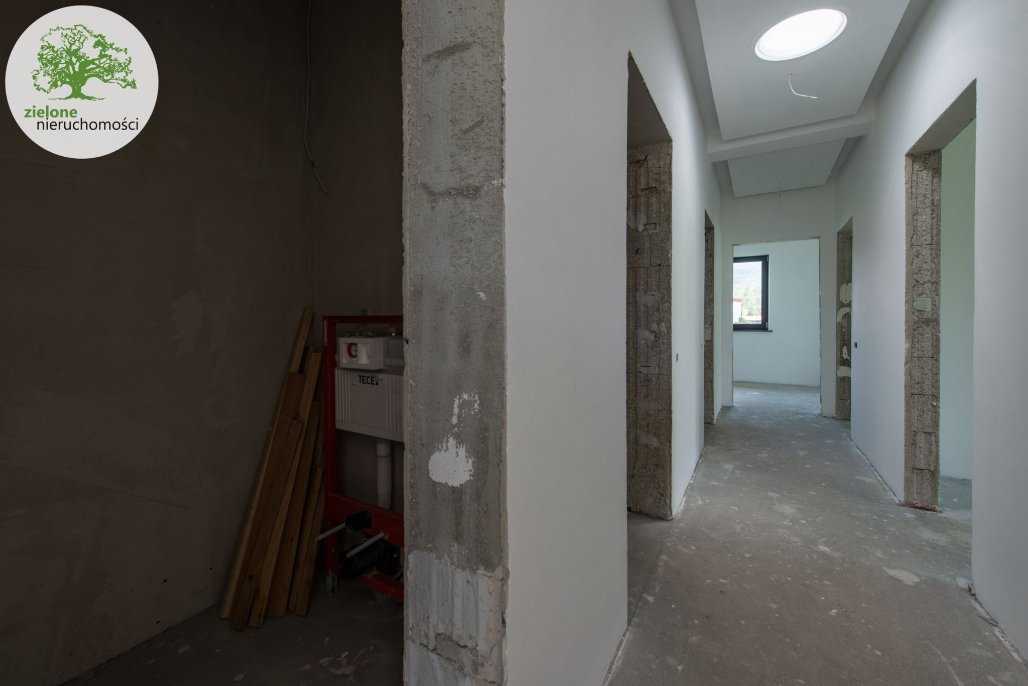 Zdjęcie 9Parterowy dom  w Łodygowicach