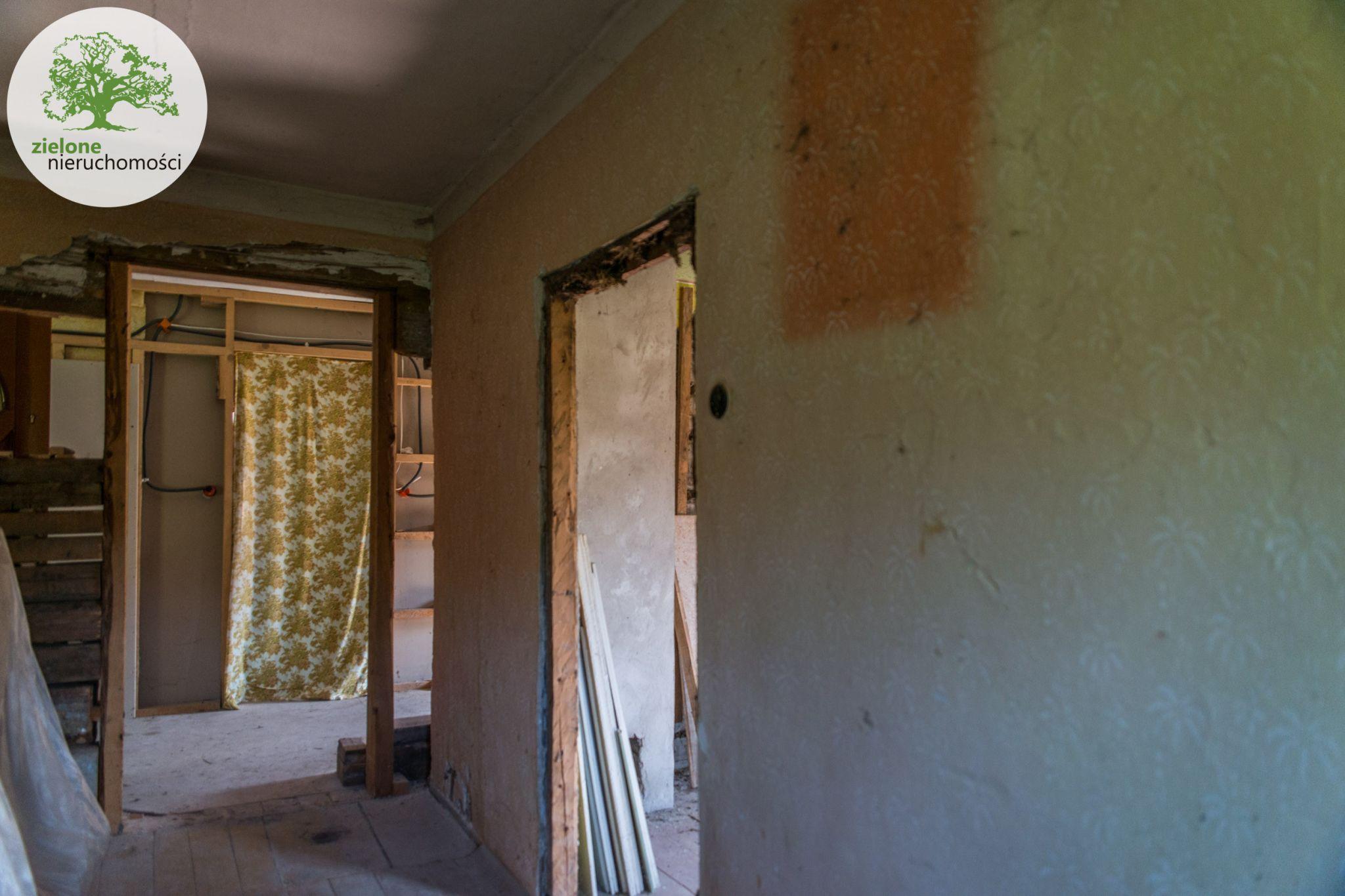 Zdjęcie 11Drewniany, klimatyczny dom na wsi