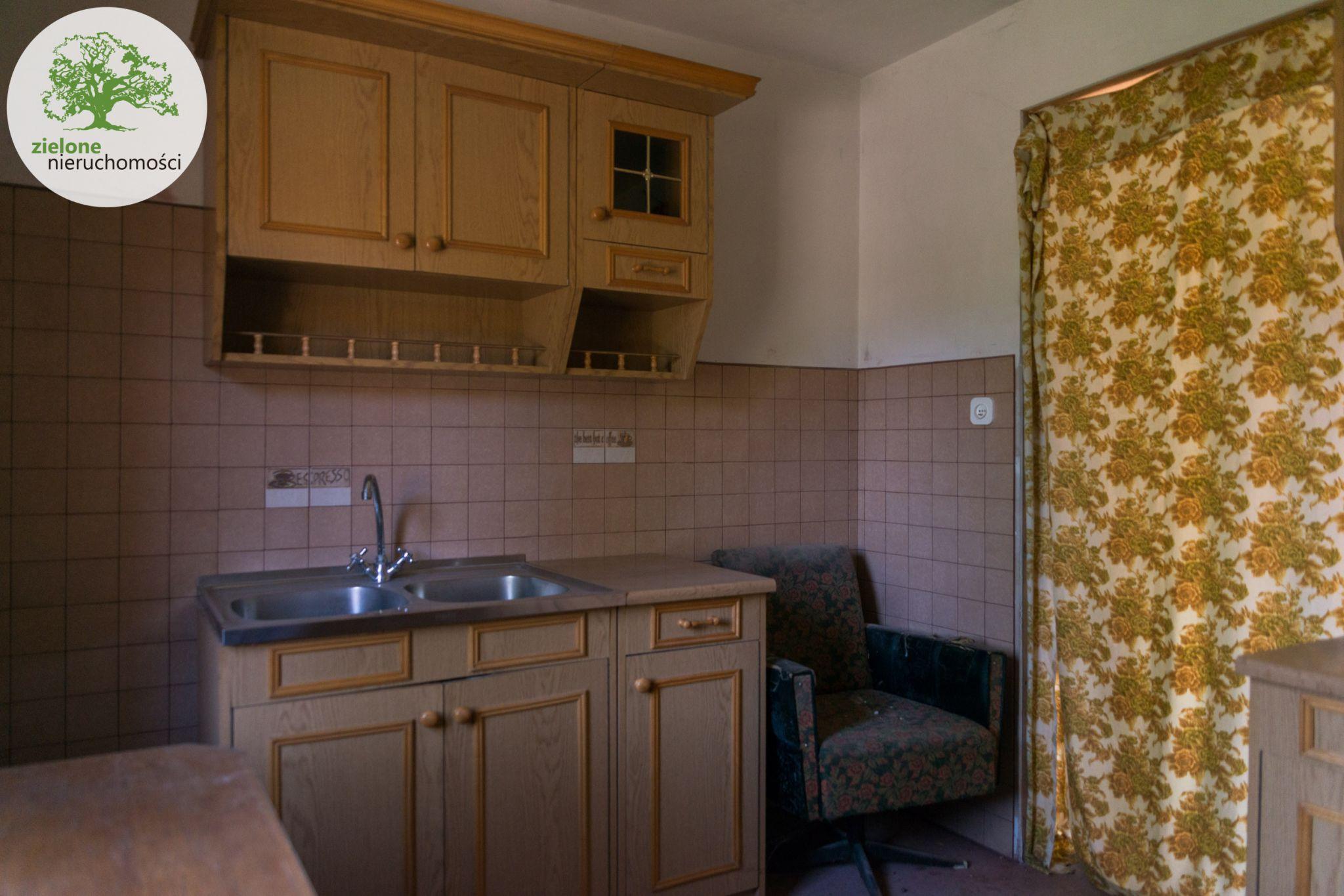 Zdjęcie 16Drewniany, klimatyczny dom na wsi
