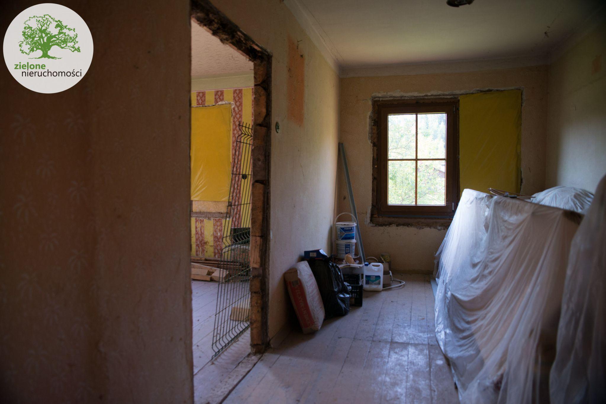 Zdjęcie 17Drewniany, klimatyczny dom na wsi