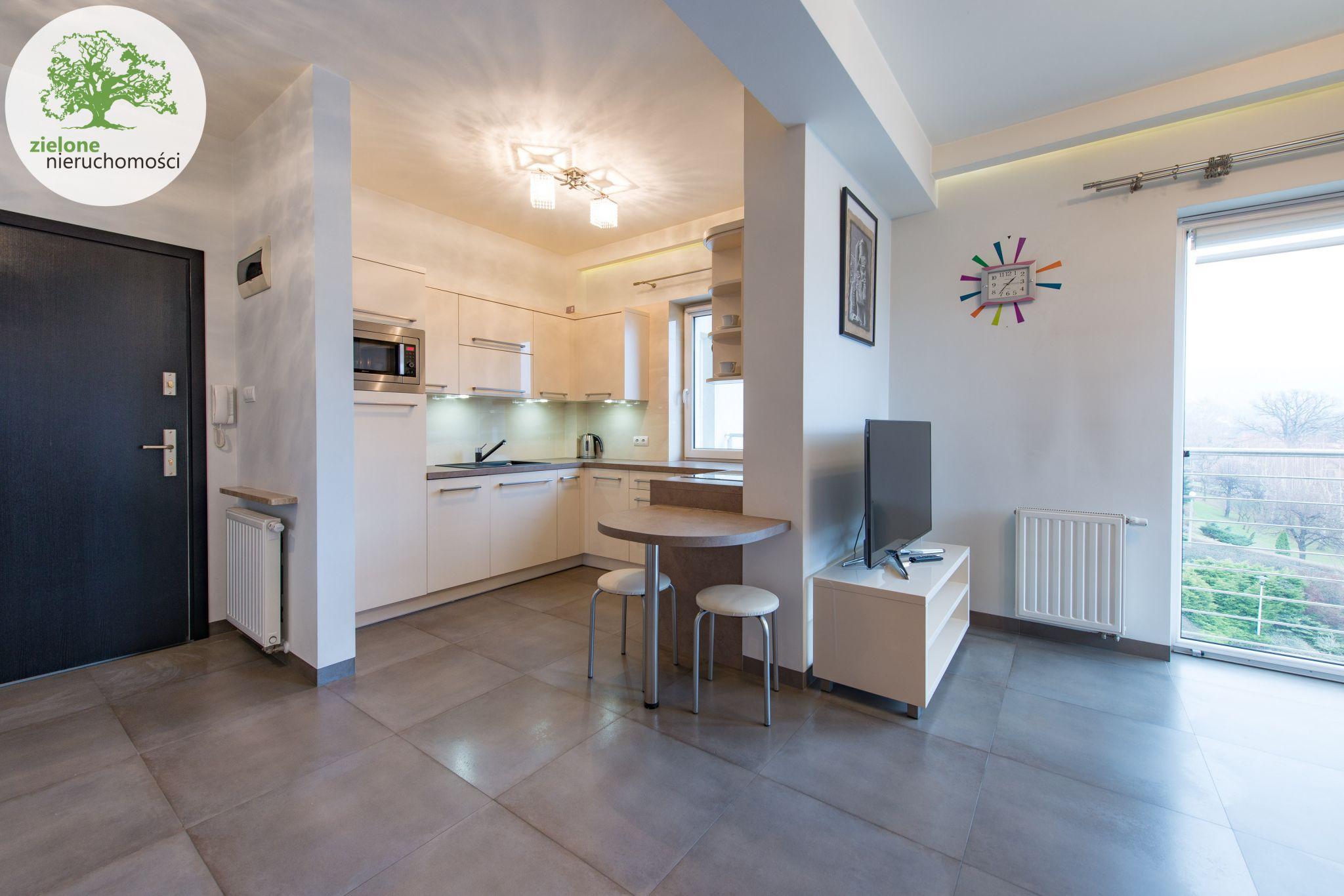 Zdjęcie 11Ul. Krakowska - apartament