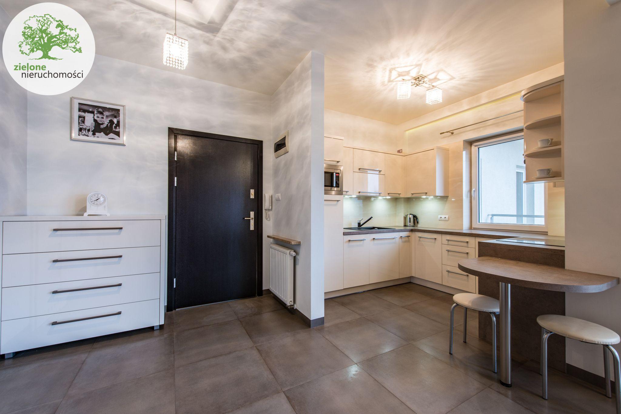 Zdjęcie 2Ul. Krakowska - apartament