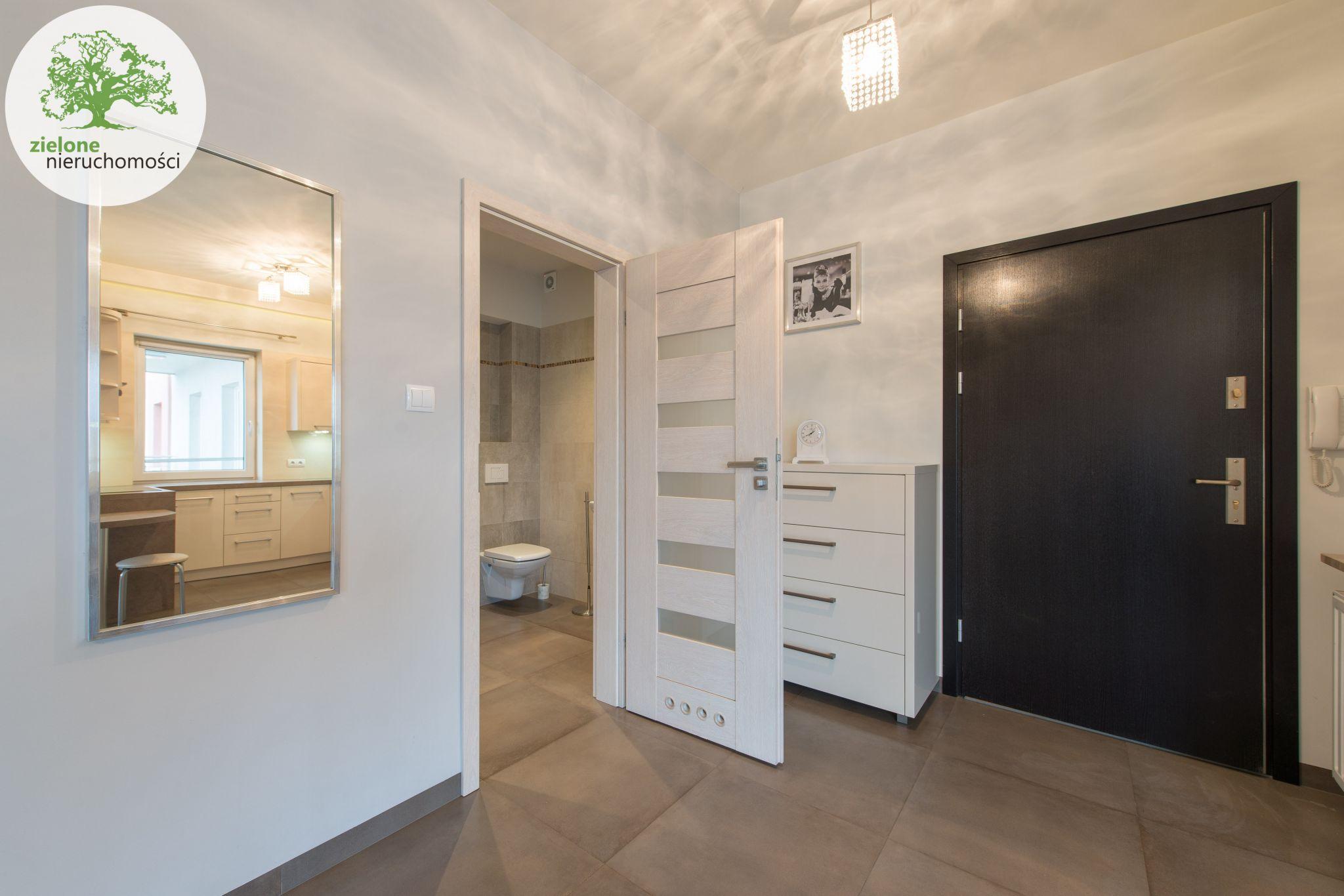 Zdjęcie 4Ul. Krakowska - apartament