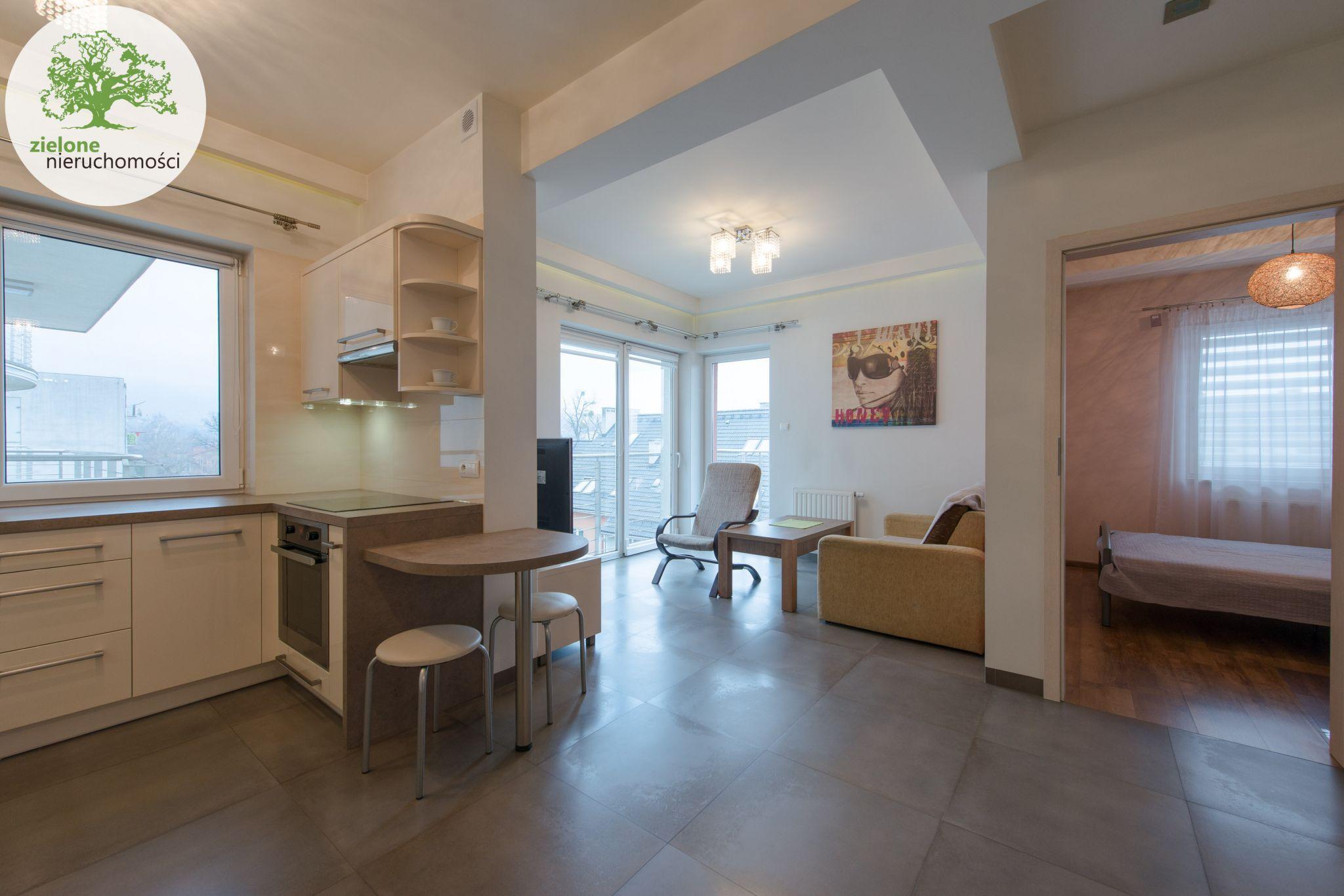 Zdjęcie 6Ul. Krakowska - apartament