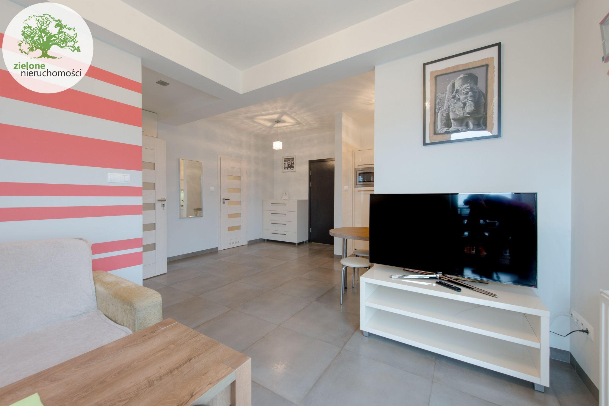 Zdjęcie 7Ul. Krakowska - apartament