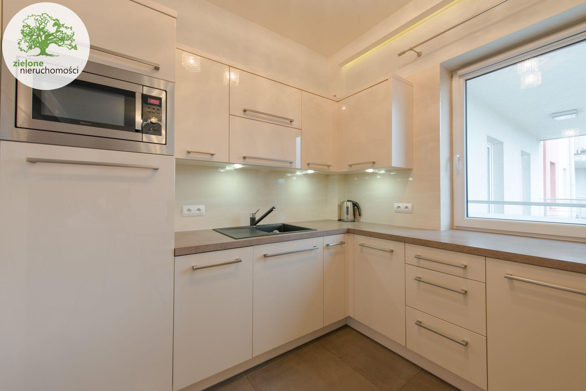 Zdjęcie 8Ul. Krakowska - apartament