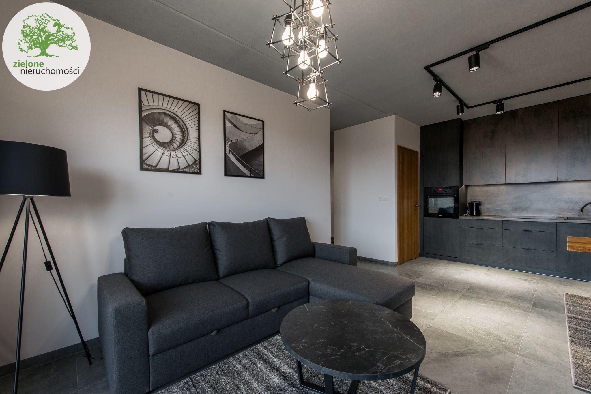 Ul. Siewna- piękny, nowoczesny apartament