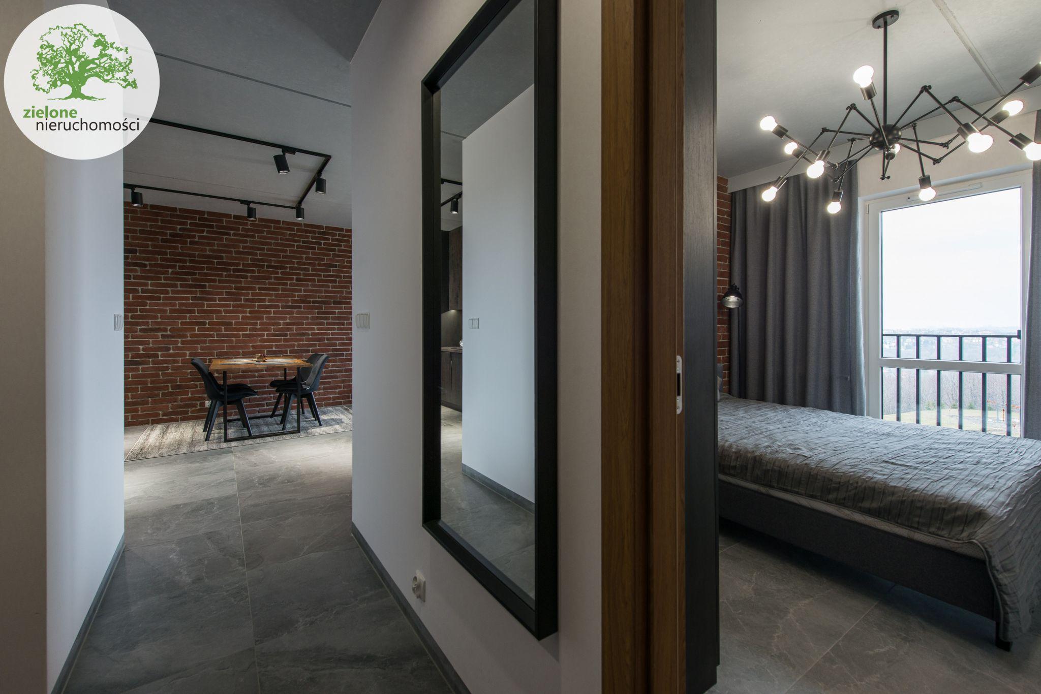 Zdjęcie 10Ul. Siewna- piękny, nowoczesny apartament