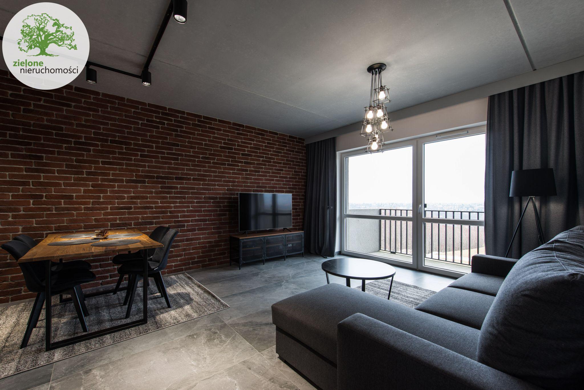 Zdjęcie 2Ul. Siewna- piękny, nowoczesny apartament