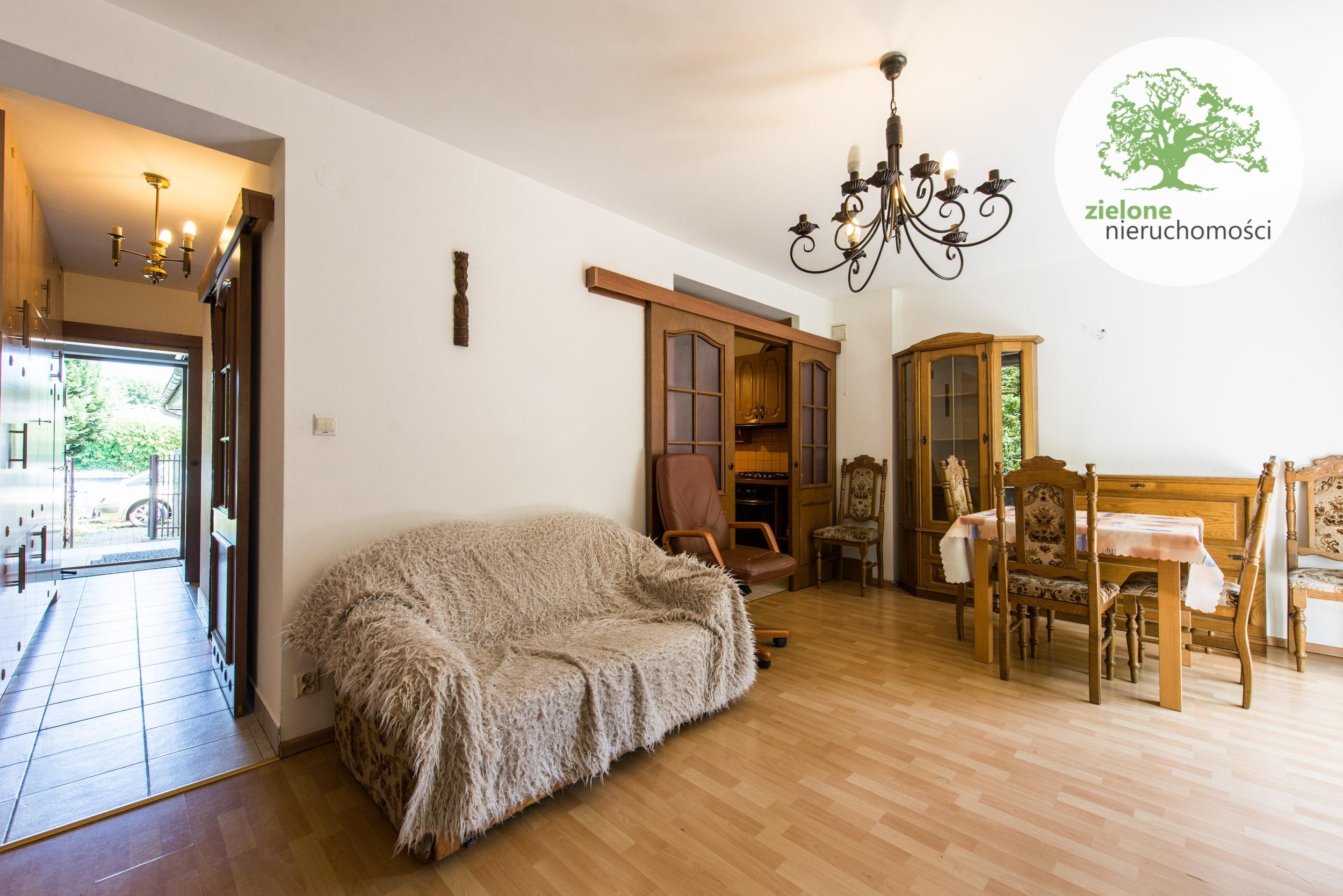 Zdjęcie 4Dwupokojowe mieszkanie na wynajem w zabudowie szeregowej