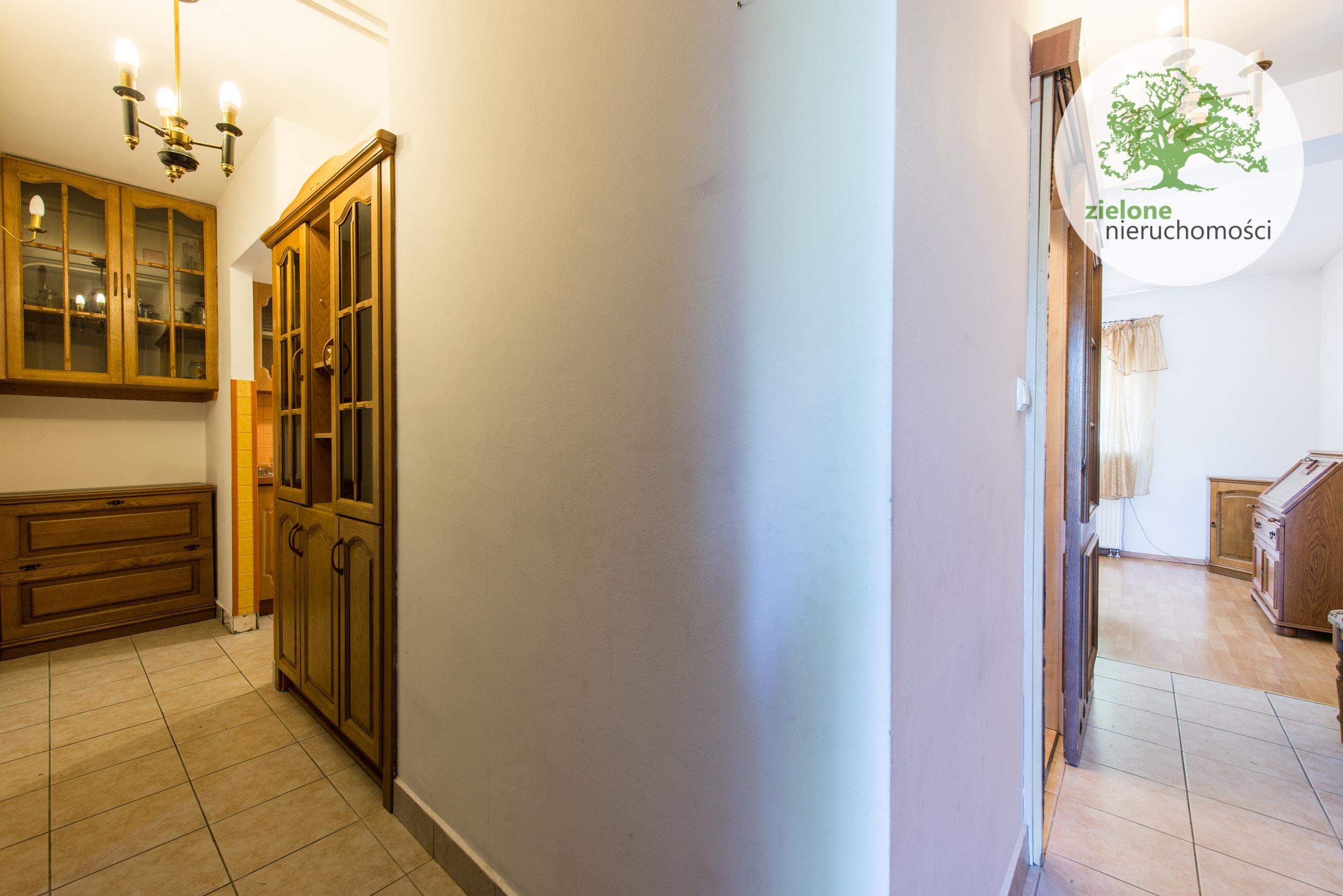 Zdjęcie 5Dwupokojowe mieszkanie TBS w zabudowie szeregowej