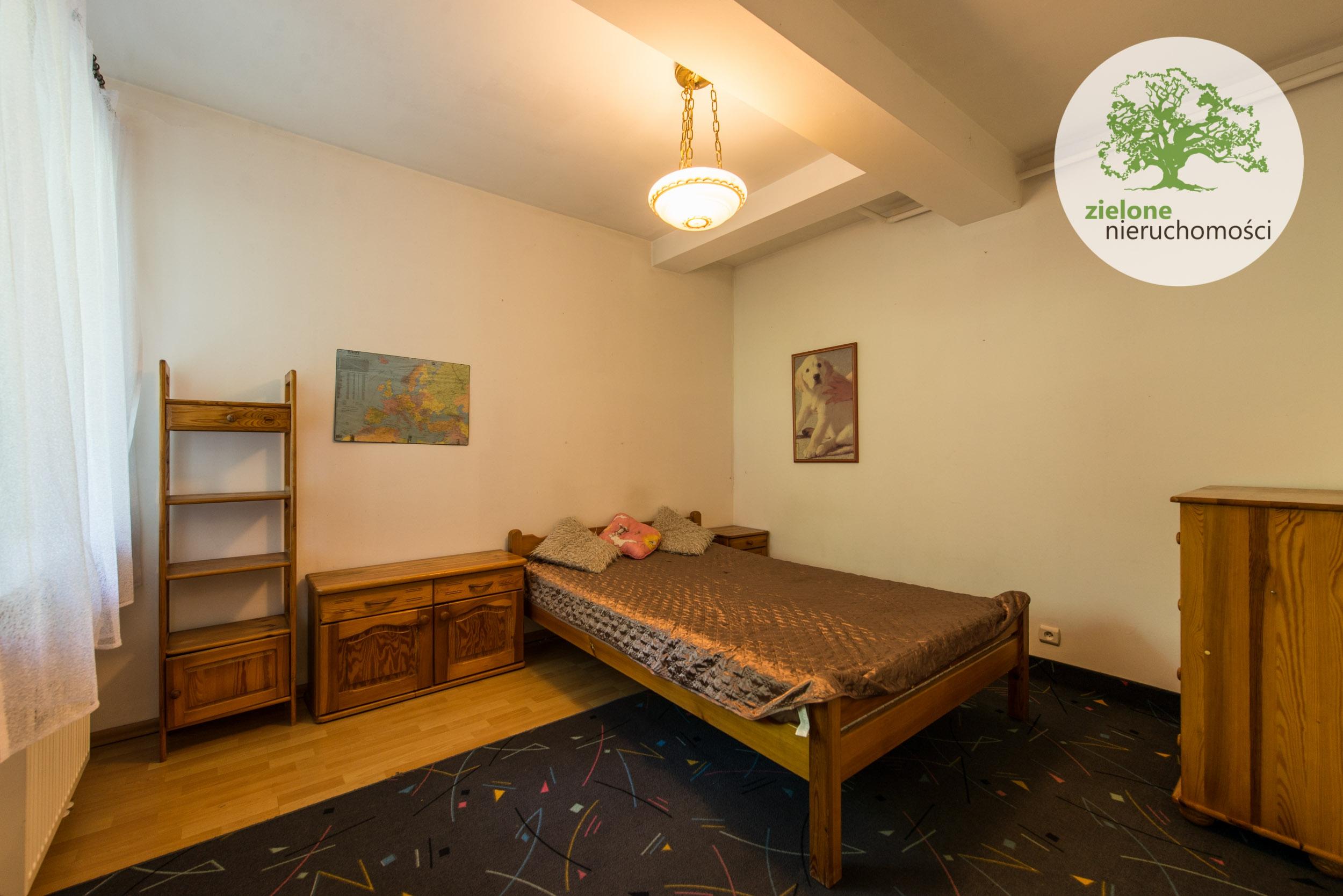 Zdjęcie 7Dwupokojowe mieszkanie na wynajem w zabudowie szeregowej