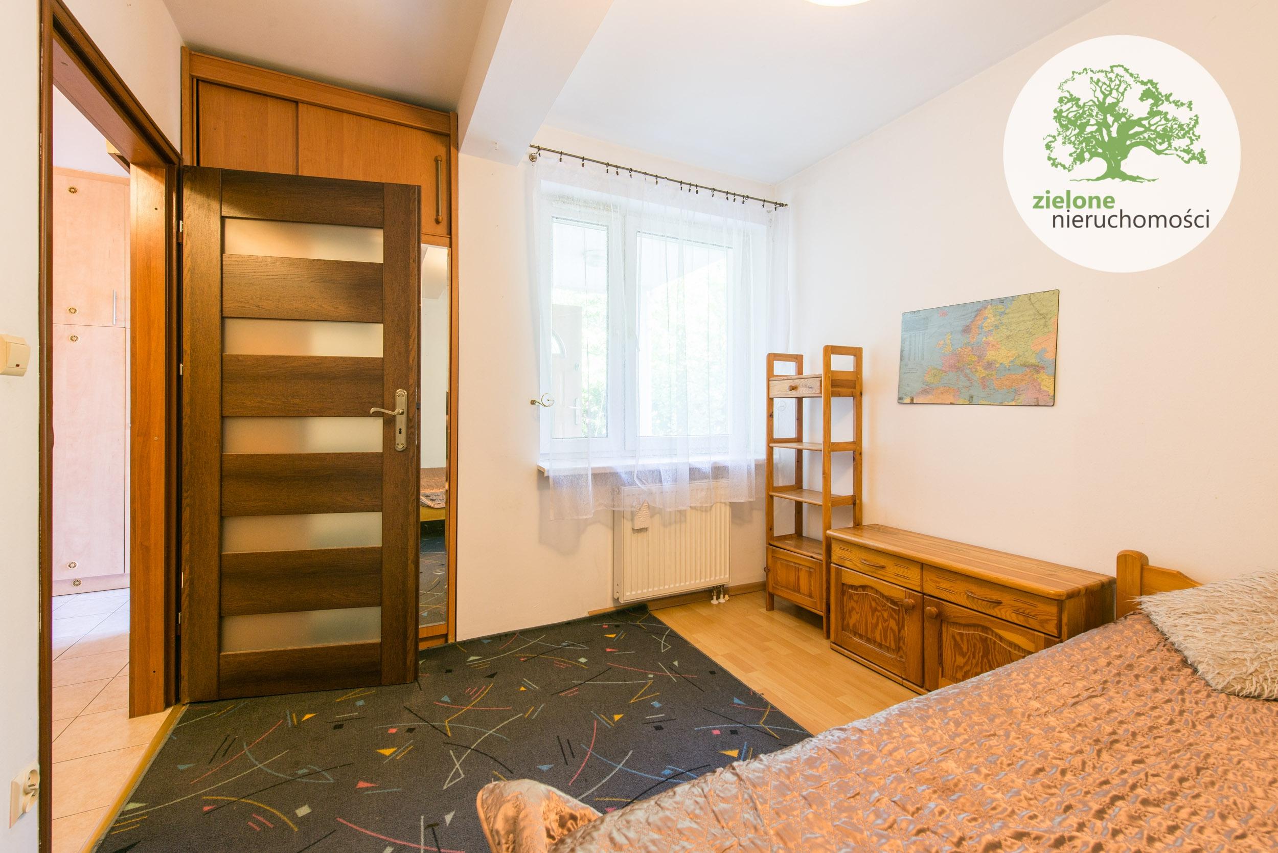 Zdjęcie 8Dwupokojowe mieszkanie na wynajem w zabudowie szeregowej