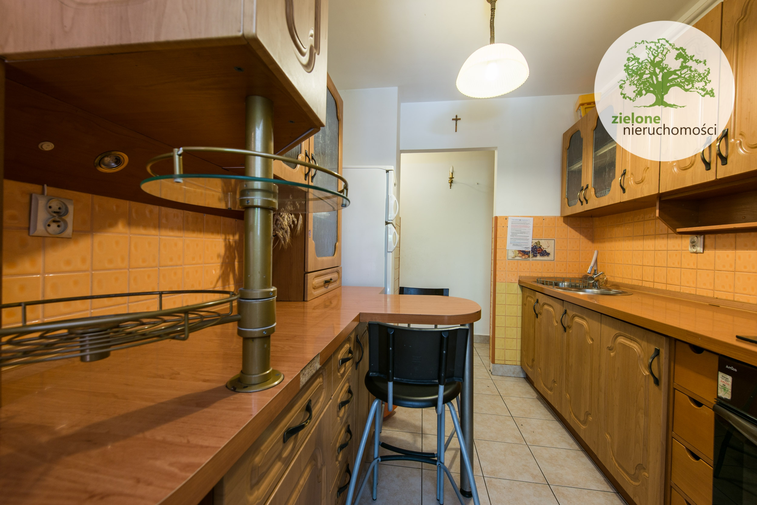 Zdjęcie 11Dwupokojowe mieszkanie na wynajem w zabudowie szeregowej