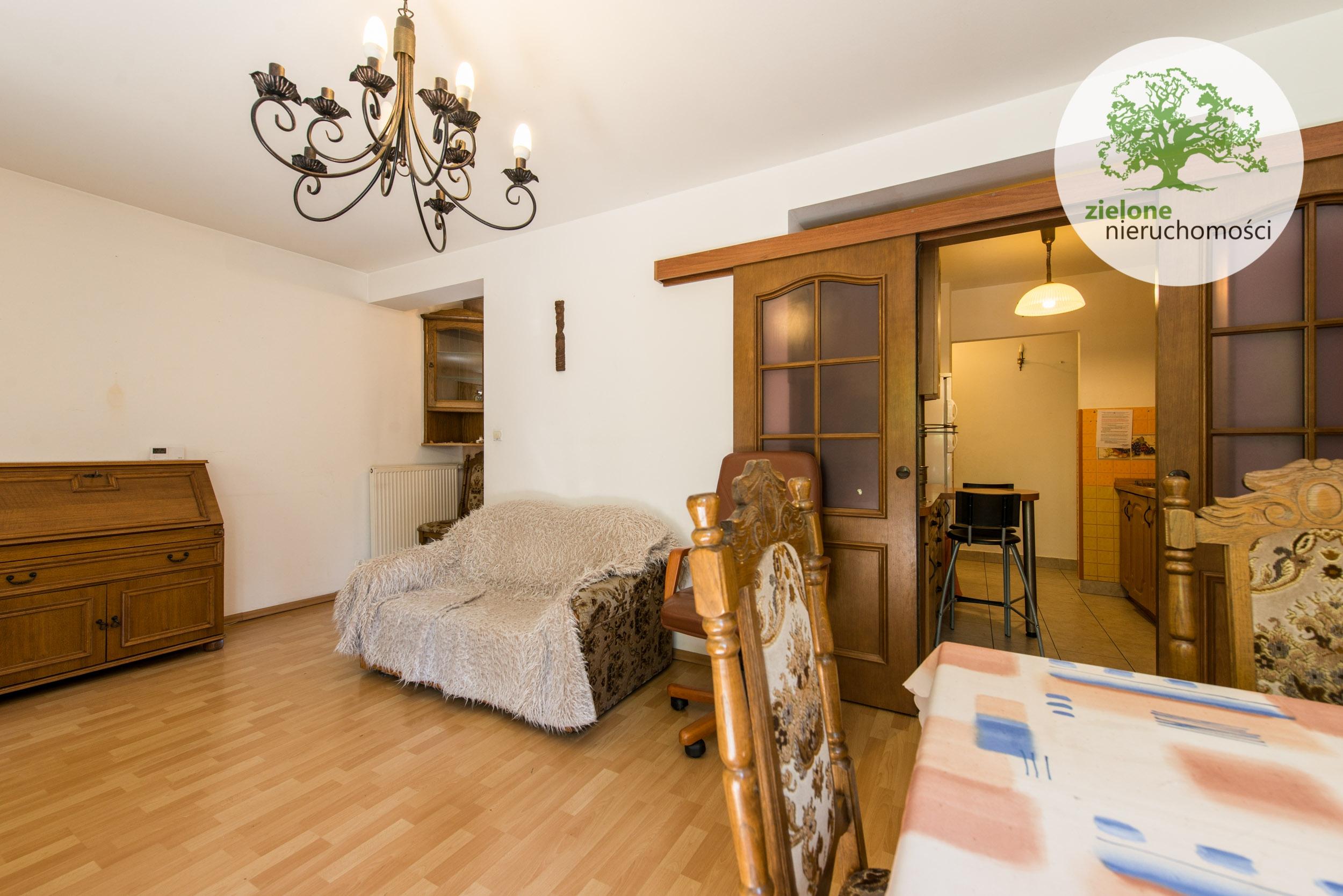 Zdjęcie 12Dwupokojowe mieszkanie na wynajem w zabudowie szeregowej