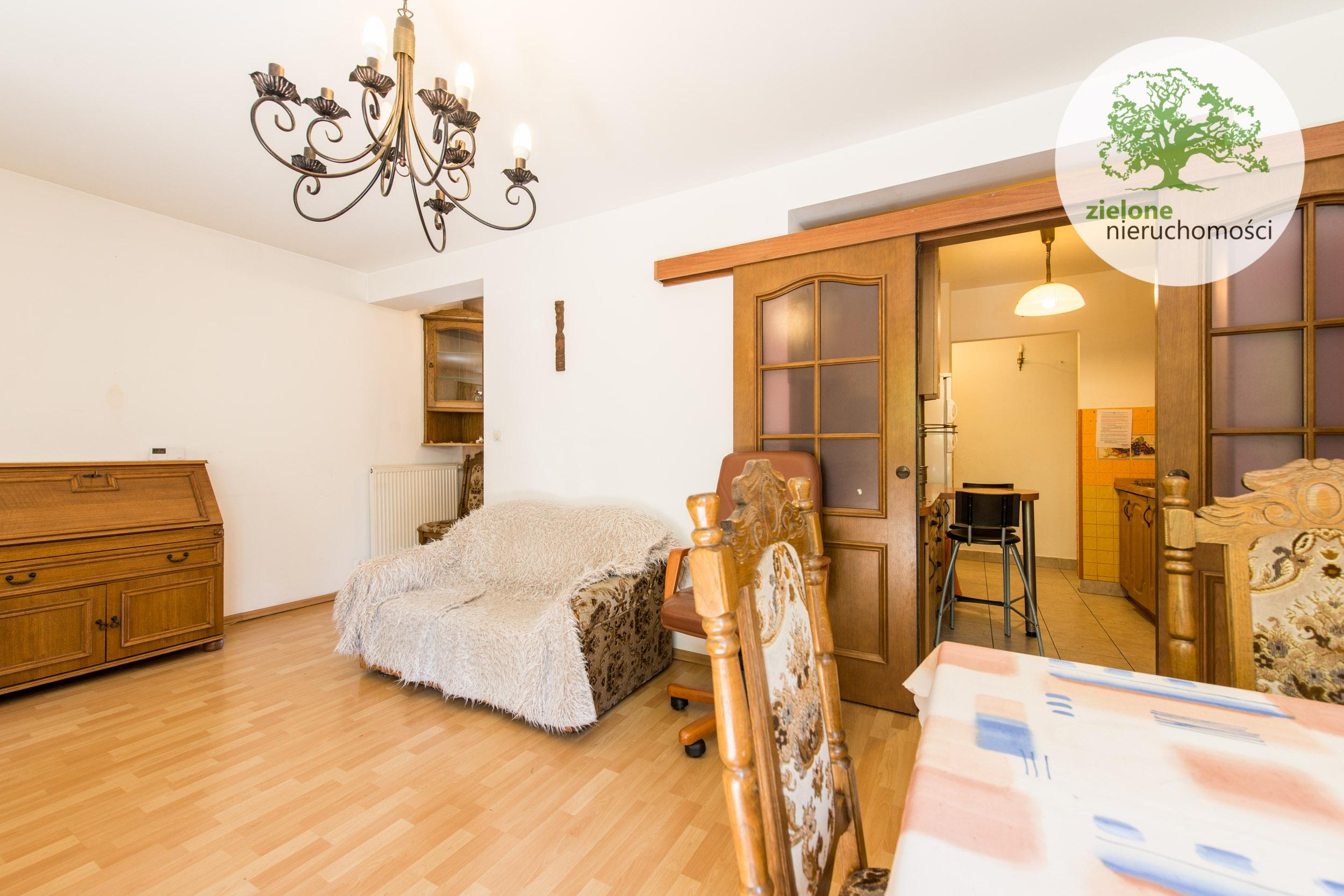 Zdjęcie 13Dwupokojowe mieszkanie na wynajem w zabudowie szeregowej
