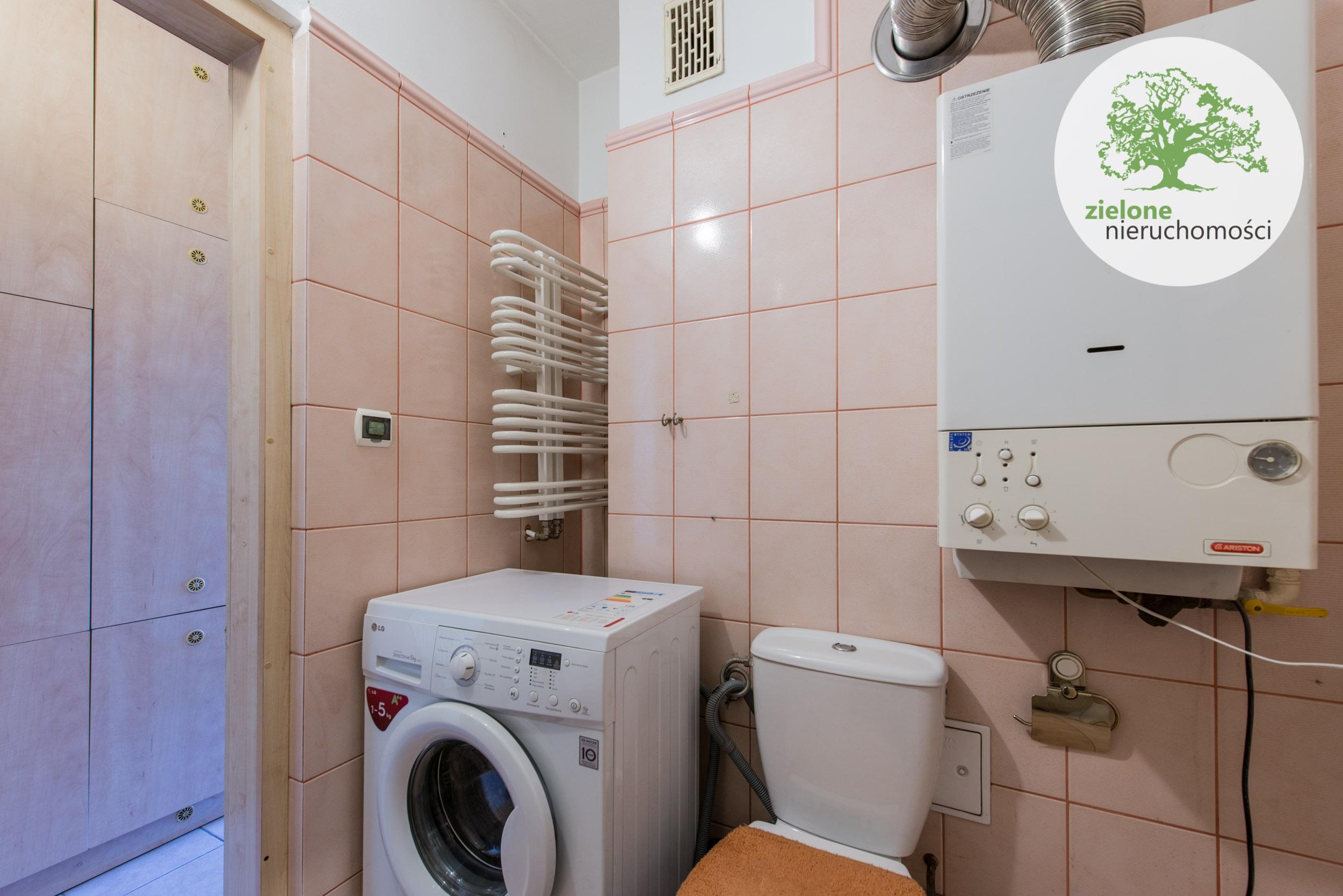 Zdjęcie 15Dwupokojowe mieszkanie na wynajem w zabudowie szeregowej