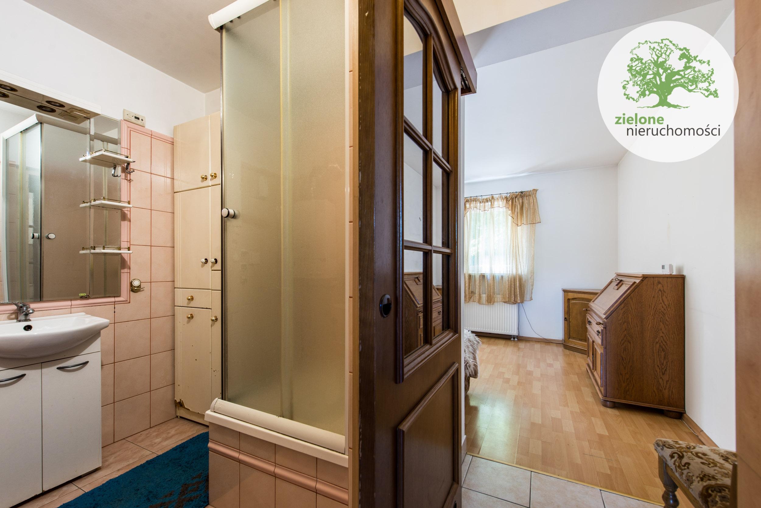 Zdjęcie 18Dwupokojowe mieszkanie na wynajem w zabudowie szeregowej