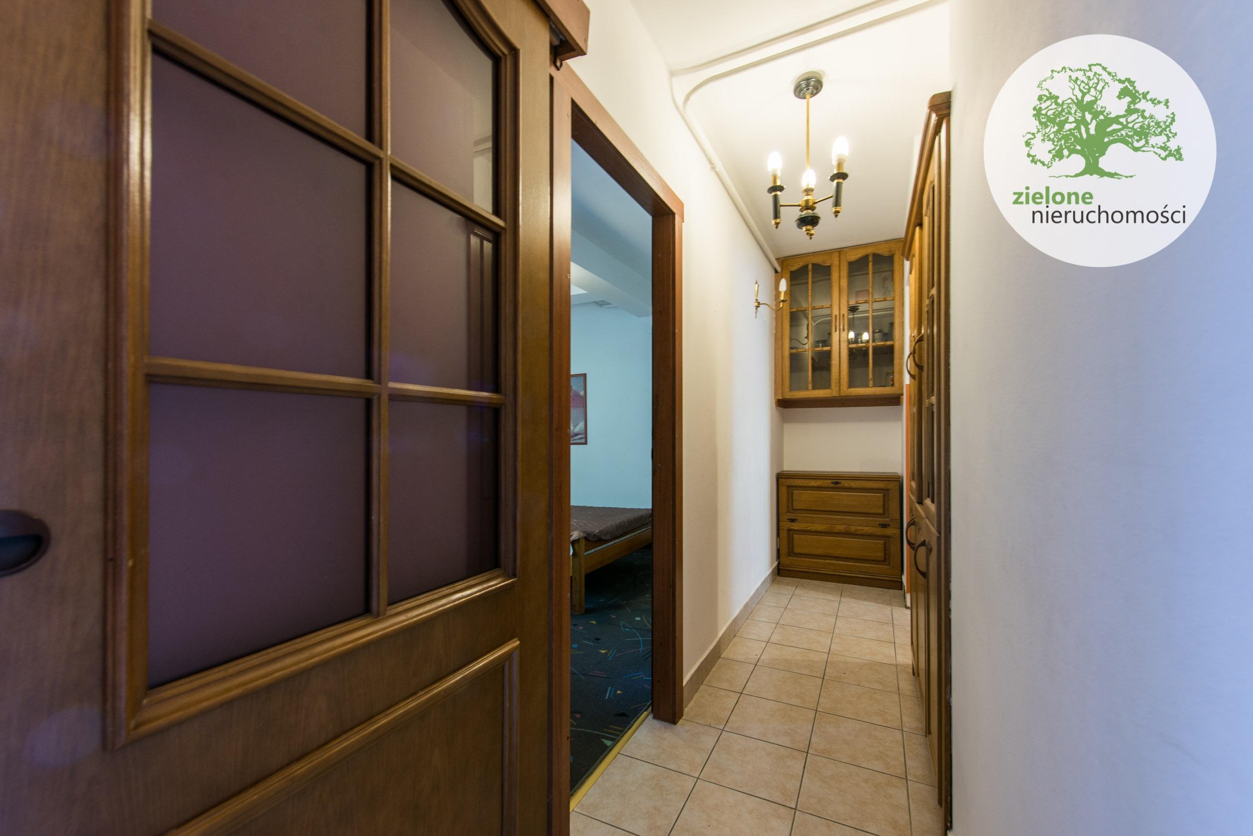 Zdjęcie 17Dwupokojowe mieszkanie na wynajem w zabudowie szeregowej