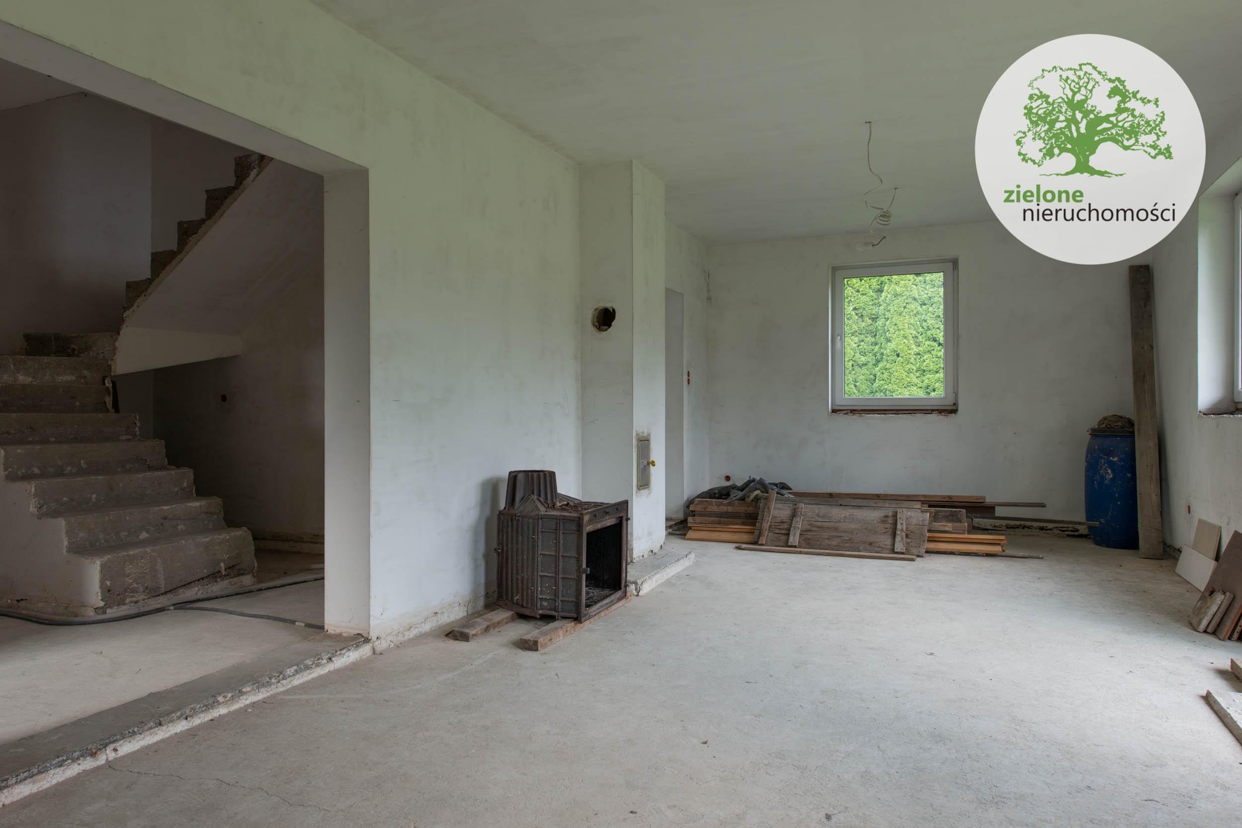 Zdjęcie 2Duży dom wolnostojący w Wilkowicach