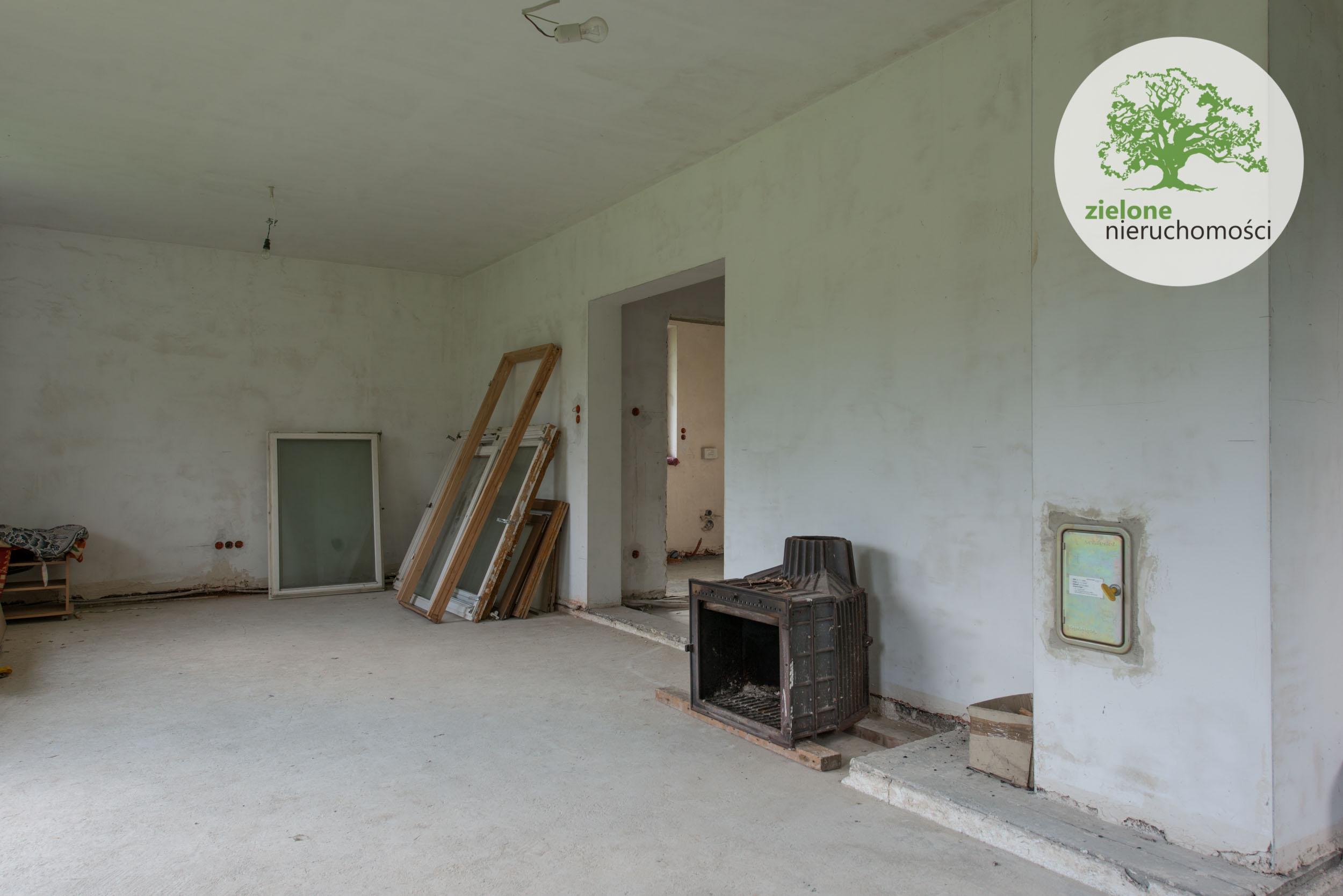 Zdjęcie 3Duży dom wolnostojący w Wilkowicach