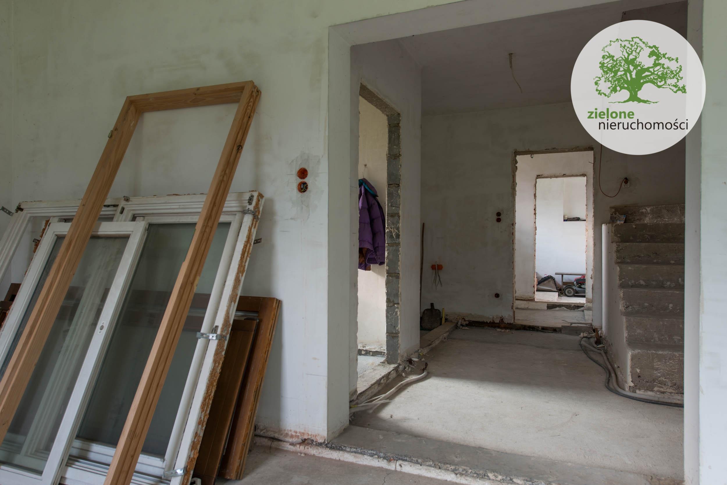 Zdjęcie 4Duży dom wolnostojący w Wilkowicach